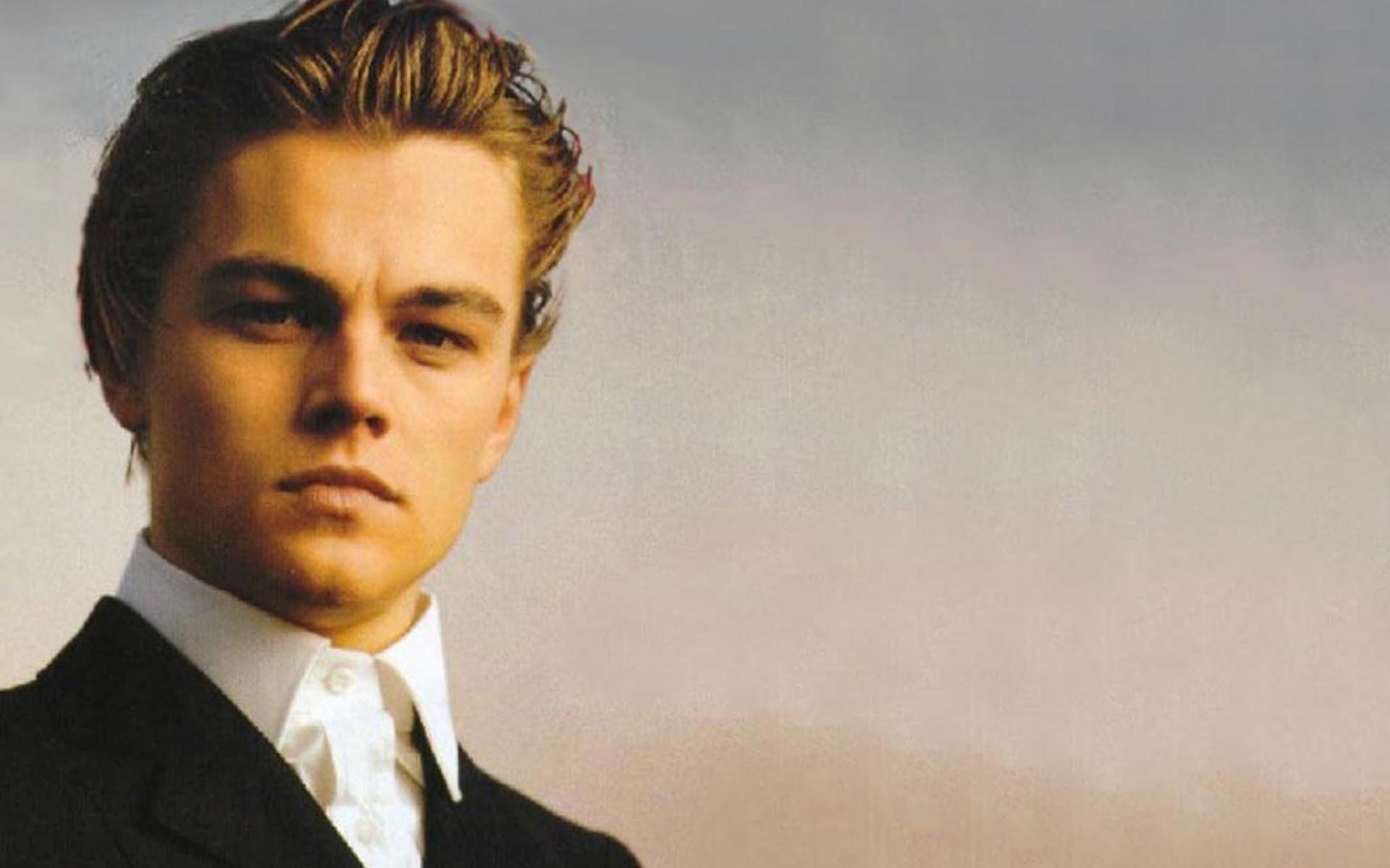 1920x1200 Leonardo Dicaprio wallpapers