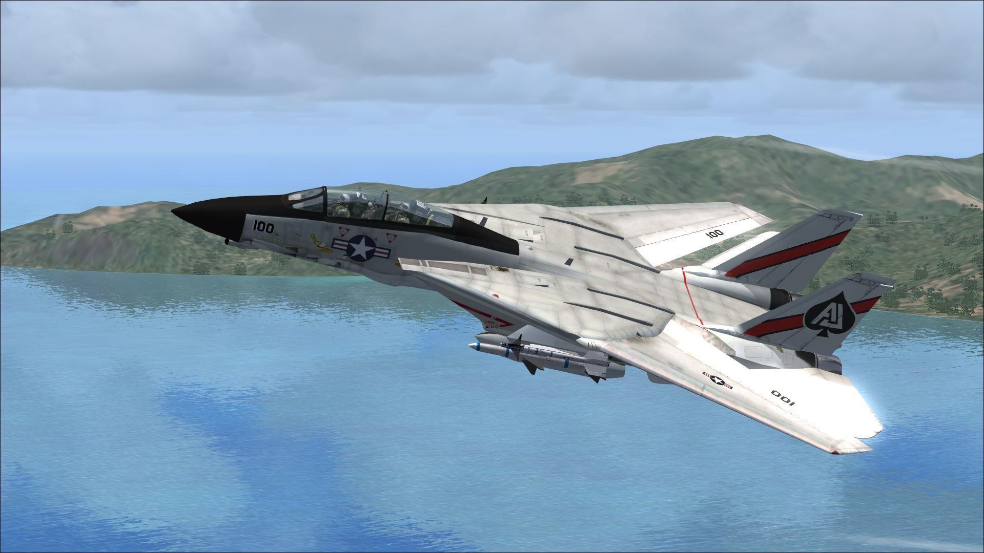 F 14 Tomcat Wallpaper HD (82+ Images