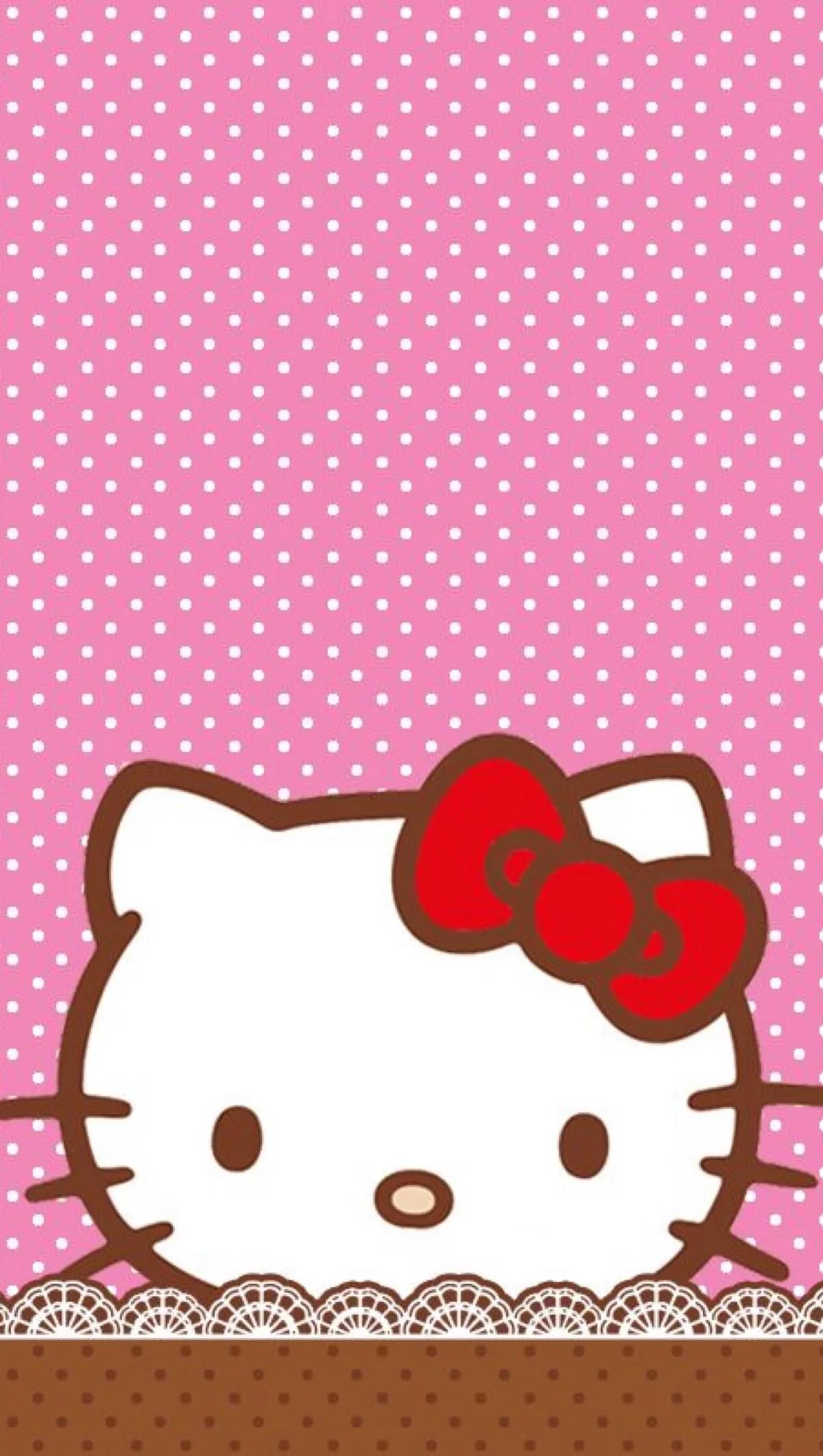 Mac hello kitty wallpaper