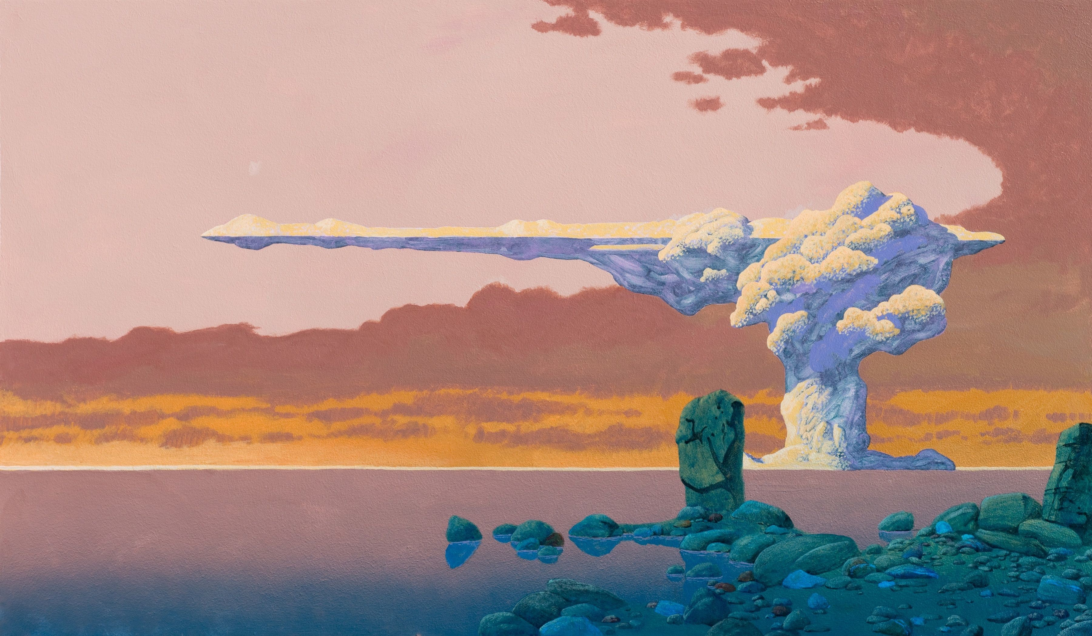 3600x2098 The weird worlds of Roger Dean, prog rock's artist in residence