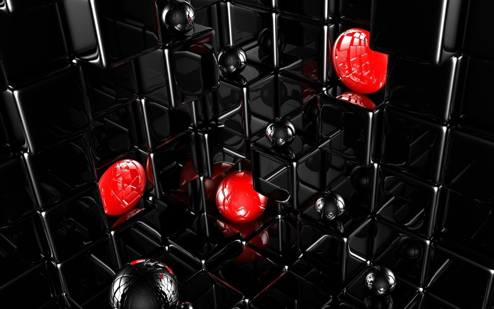 1920x1200  Add these curated black and red abstract wallpaper backgrounds to  your #5999