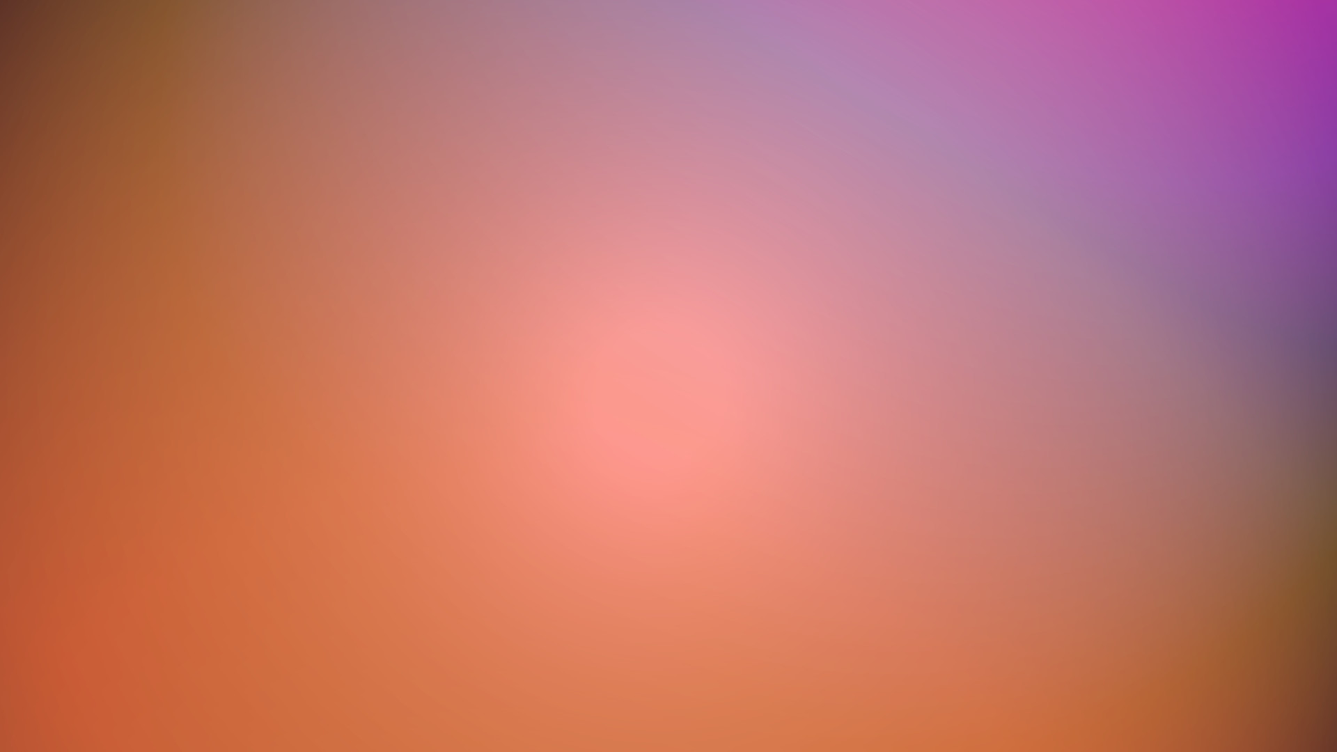 1920x1080 Peach Gradient - HD Wallpapers Image | HD Wallpapers Image