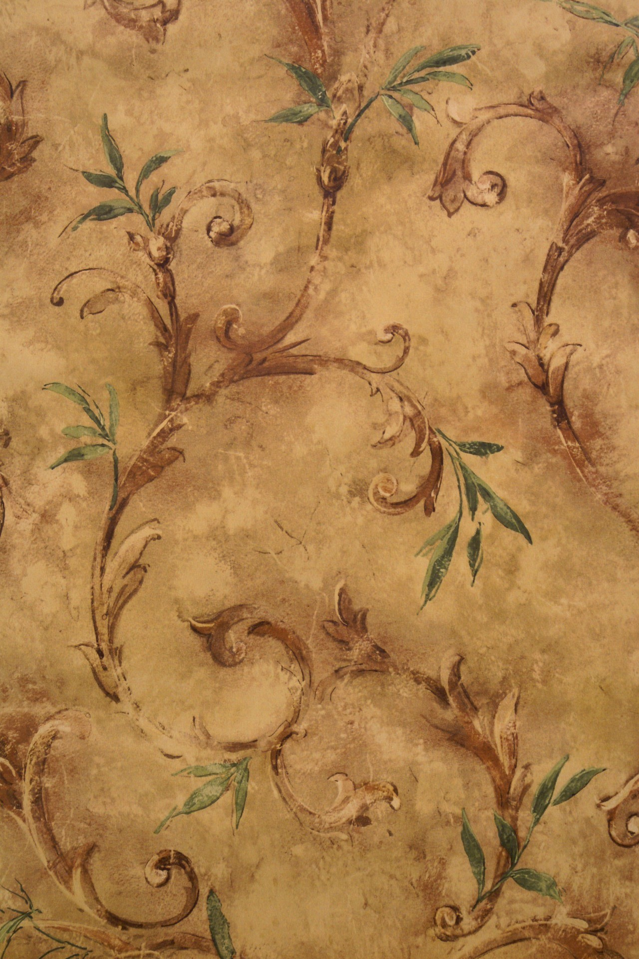 1280x1920 tuscan wallpaper borders for kitchen