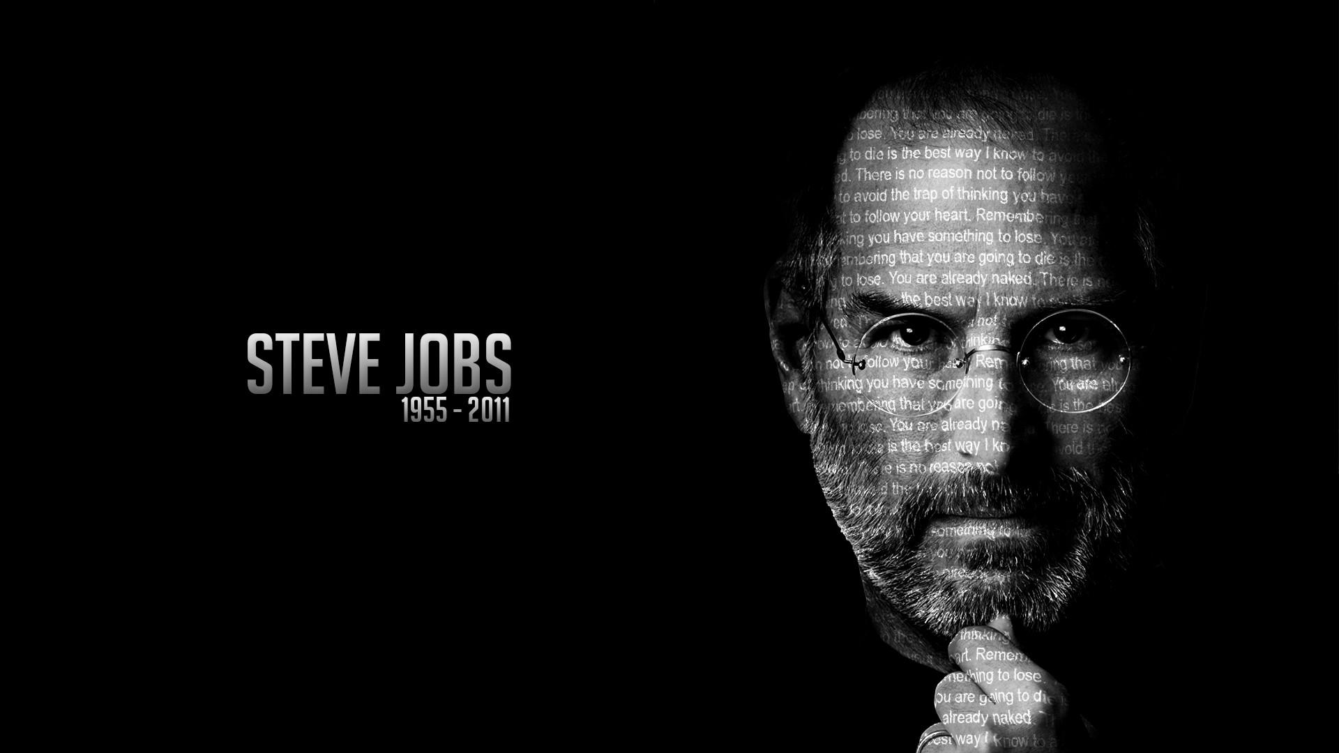 Steve jobs wallpaper 79 images - Steve jobs wallpaper download ...