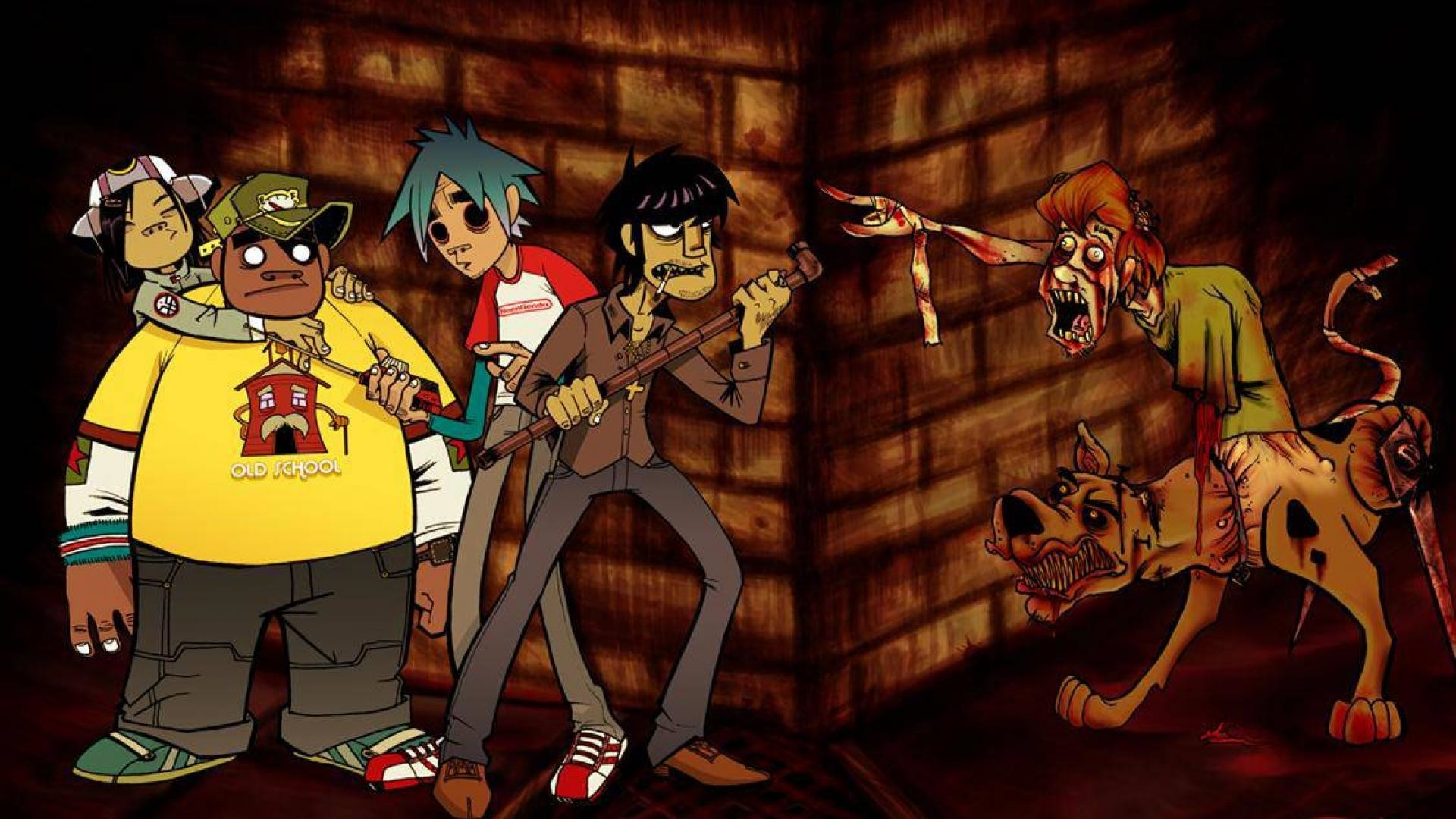1920x1080 scooby-doo-wallpaper-1920×1080-high-resolution-WTG20065504