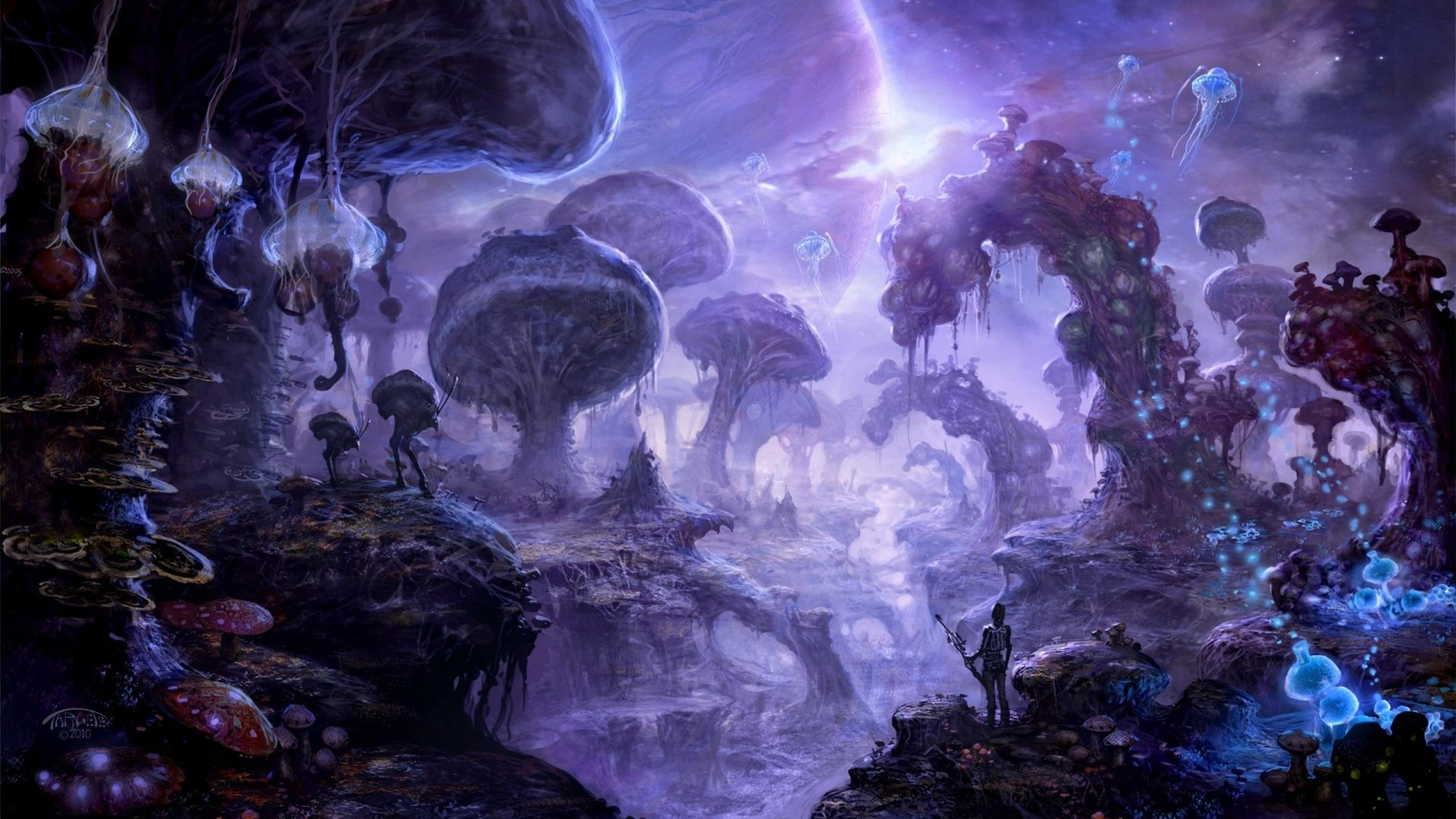 Epic Fantasy Wallpapers 70 Images