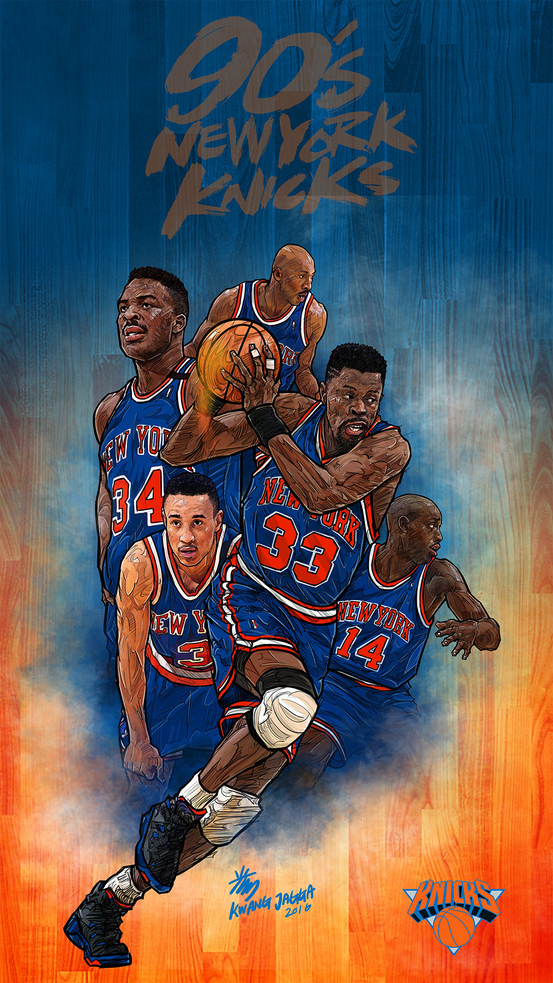 NBA Wallpapers 2018 New (64+ images)