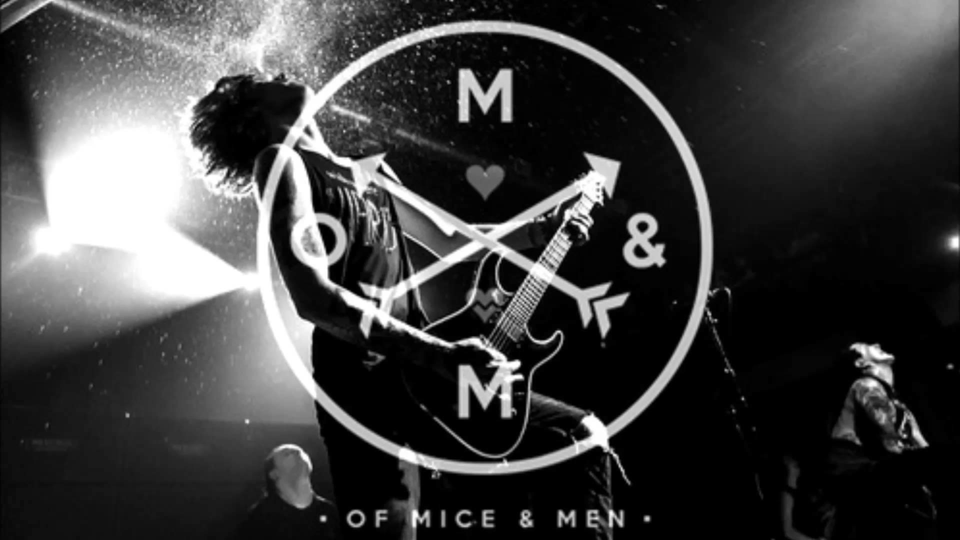 Of mice and men wallpapers 75 images - Austin carlile wallpaper ...
