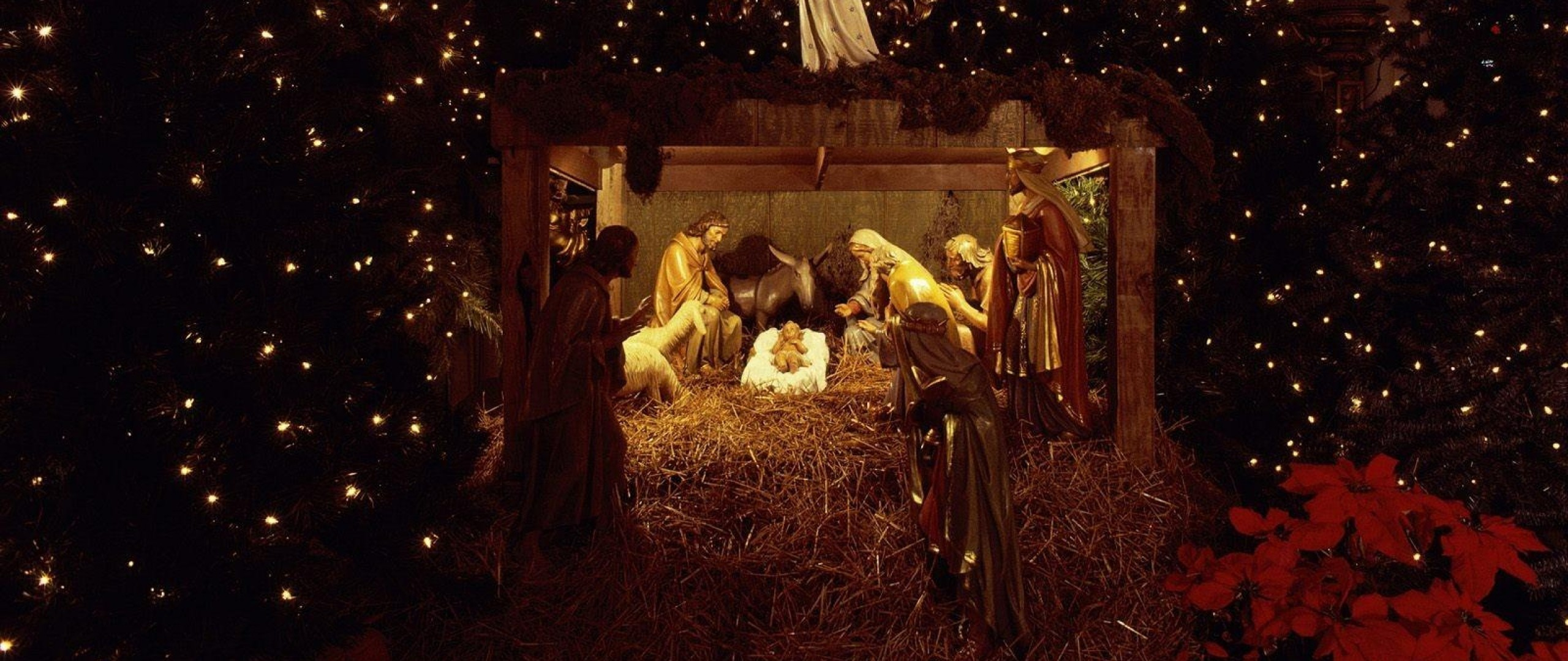 nativity christmas wallpaper  60  images