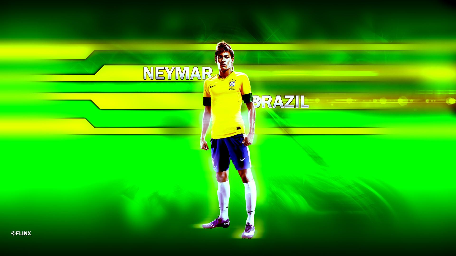 Neymar Jr 2018 Wallpaper (76+ images)