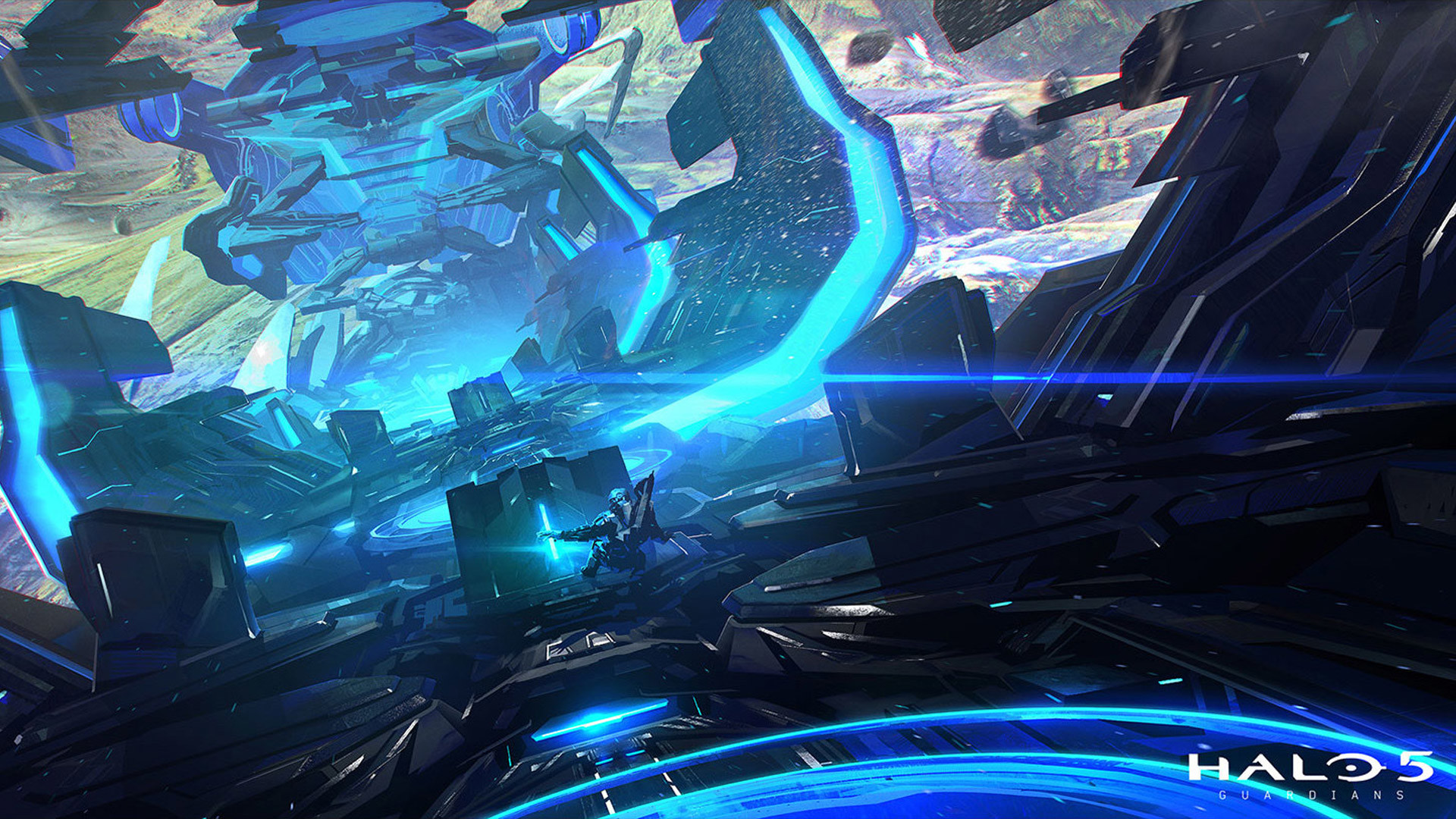 Halo 5 wallpaper 1920x1080 67 images - Halo 5 guardians wallpaper 1920x1080 ...