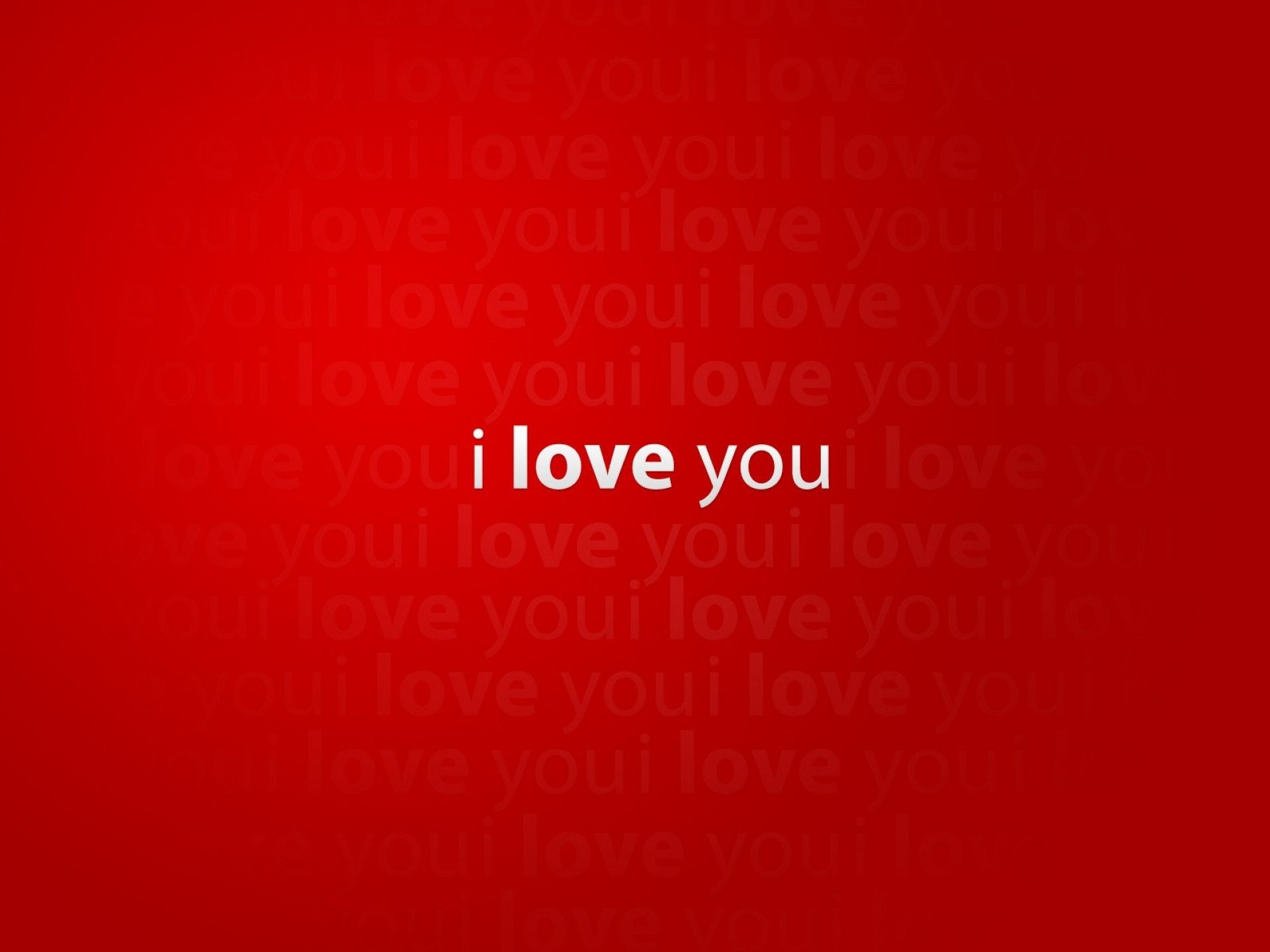 1920x1440 I Love You Wallpapers 14 I Love You Desktop Wallpaper  16319 Full  HD .