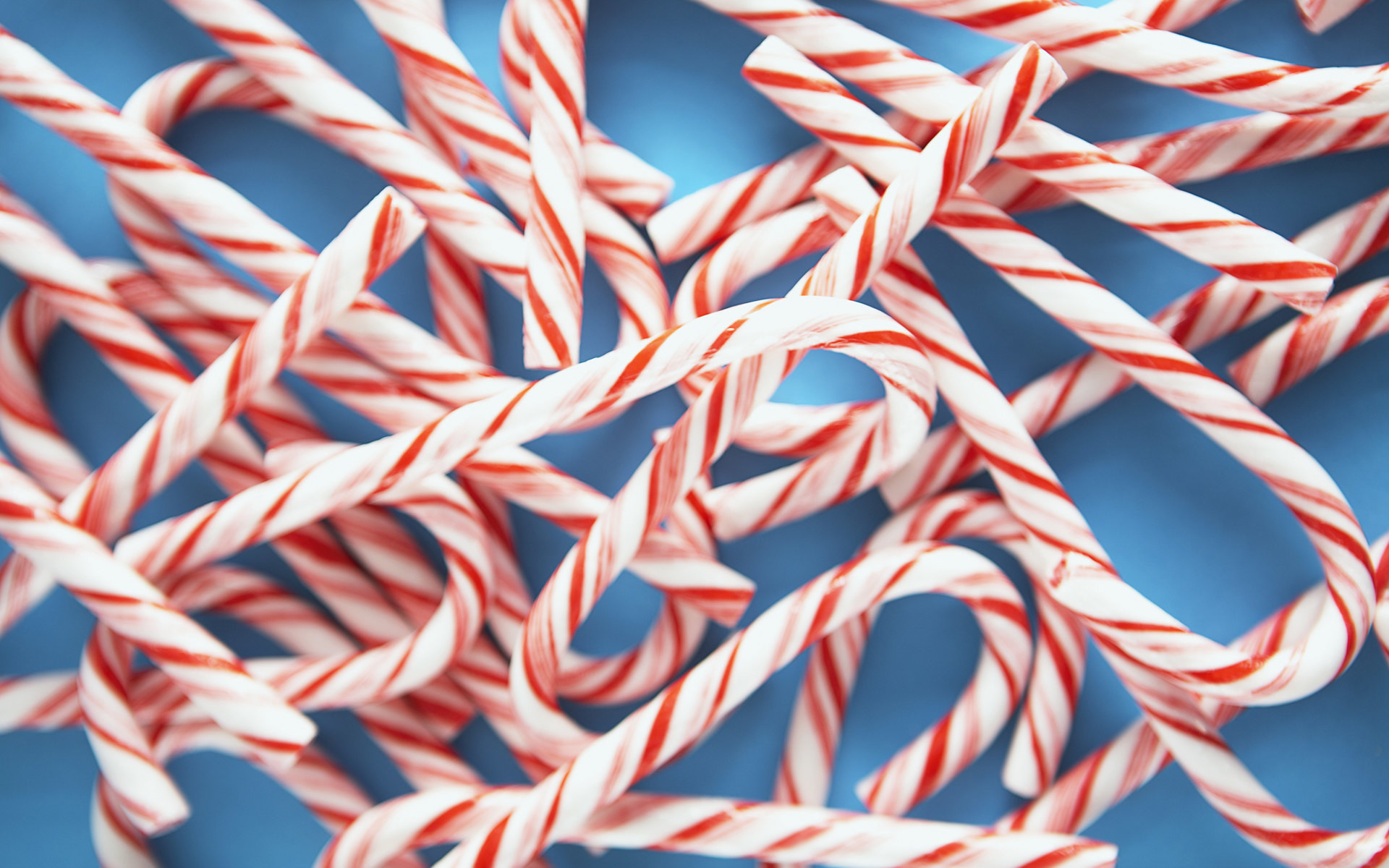 1920x1200 ... WallpapersWide.com | Christmas HD Desktop Wallpapers for ... Candy Cane  ...