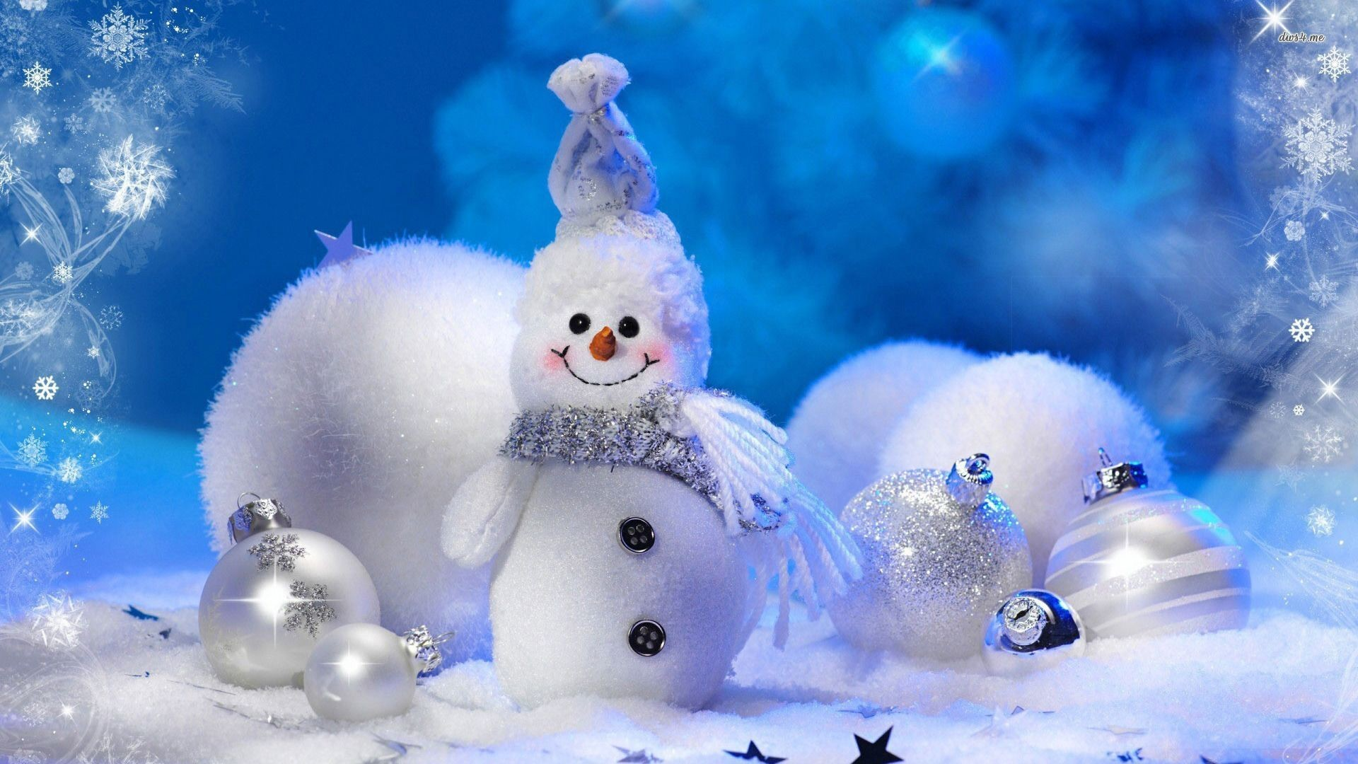 3d animated christmas wallpapers (62+ images)