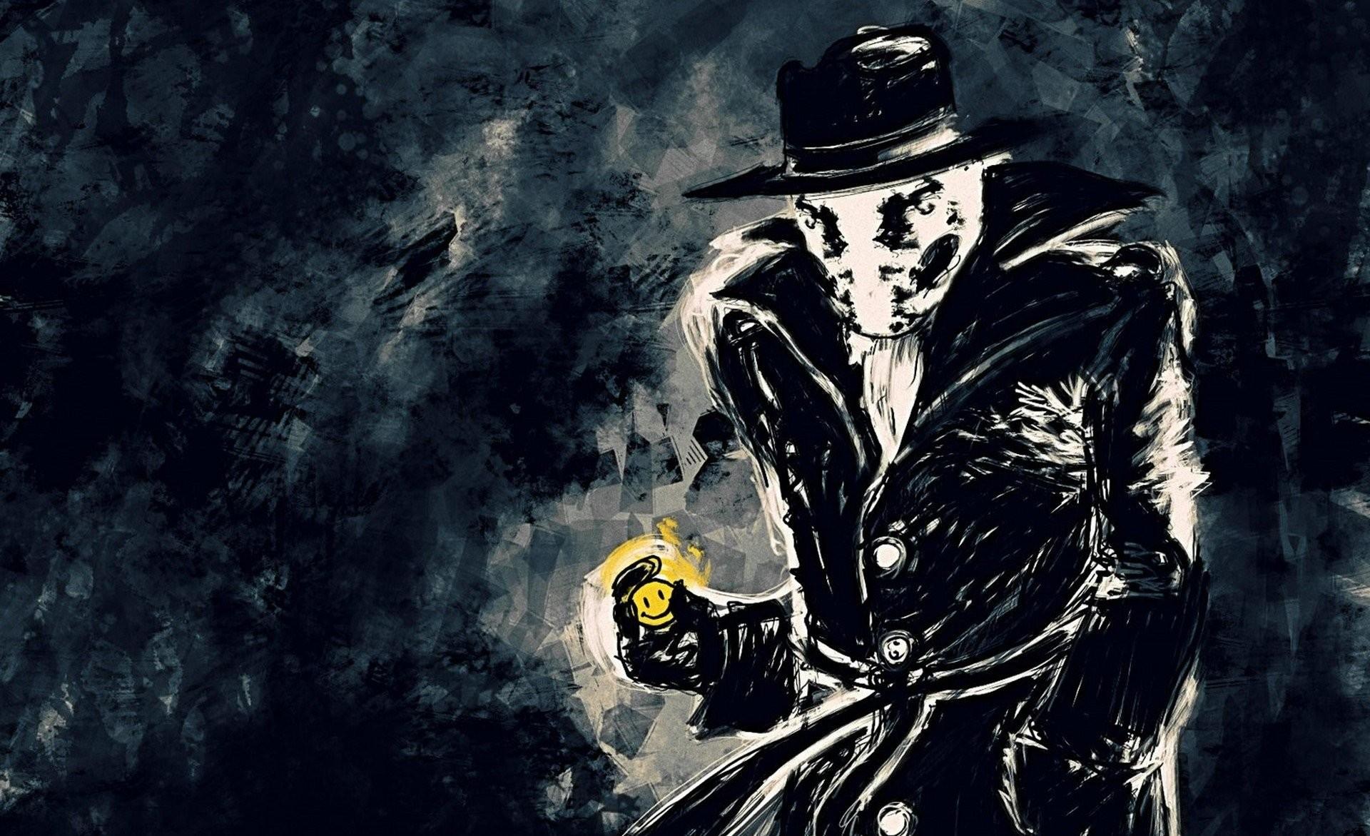 Watchmen Rorschach Wallpaper (70+ images)