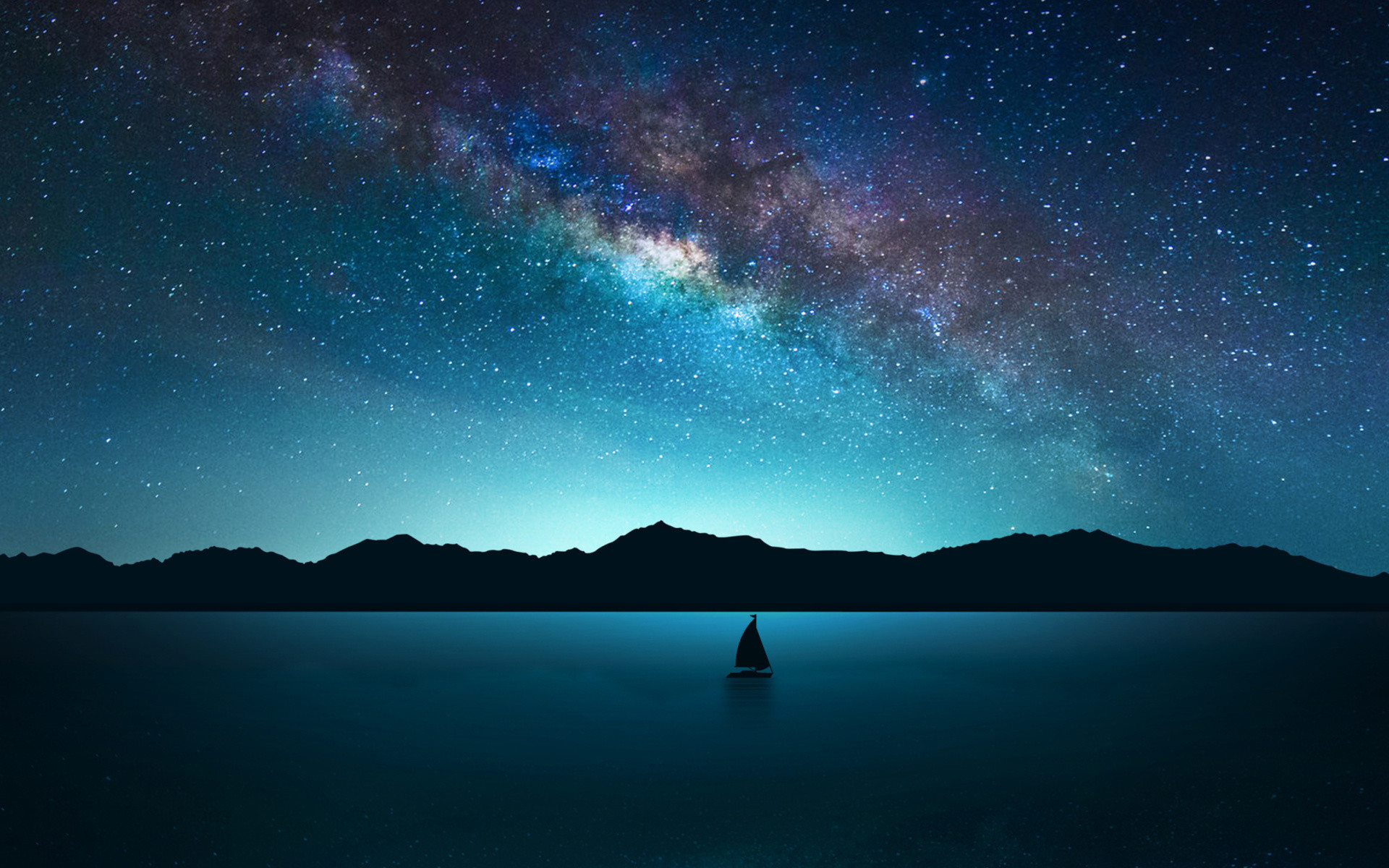 HD Wallpaper Night Sky 70 images