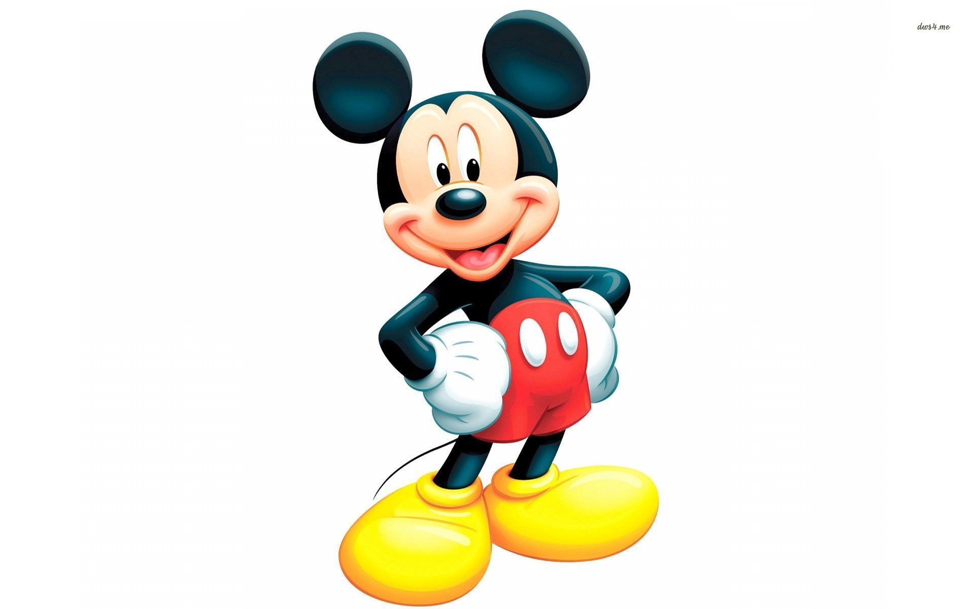 1920x1200 Mickey Mouse photo