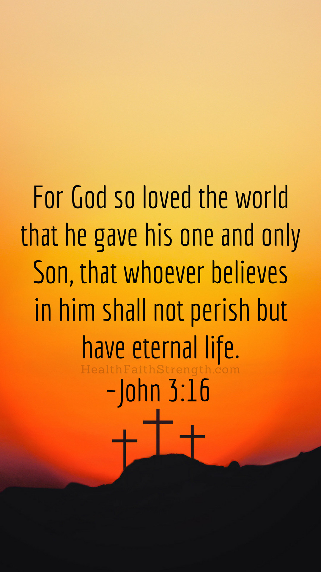 1080x1920 Downloadable Bible Verse Wallpapers for iPhone