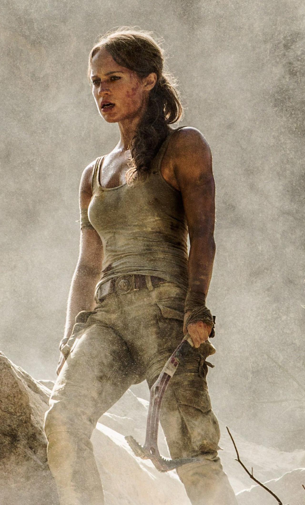 Tomb Raider Systemanforderung