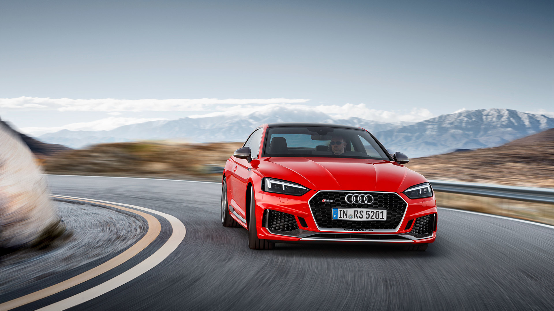 Audi Rs5 Wallpaper 77 Images