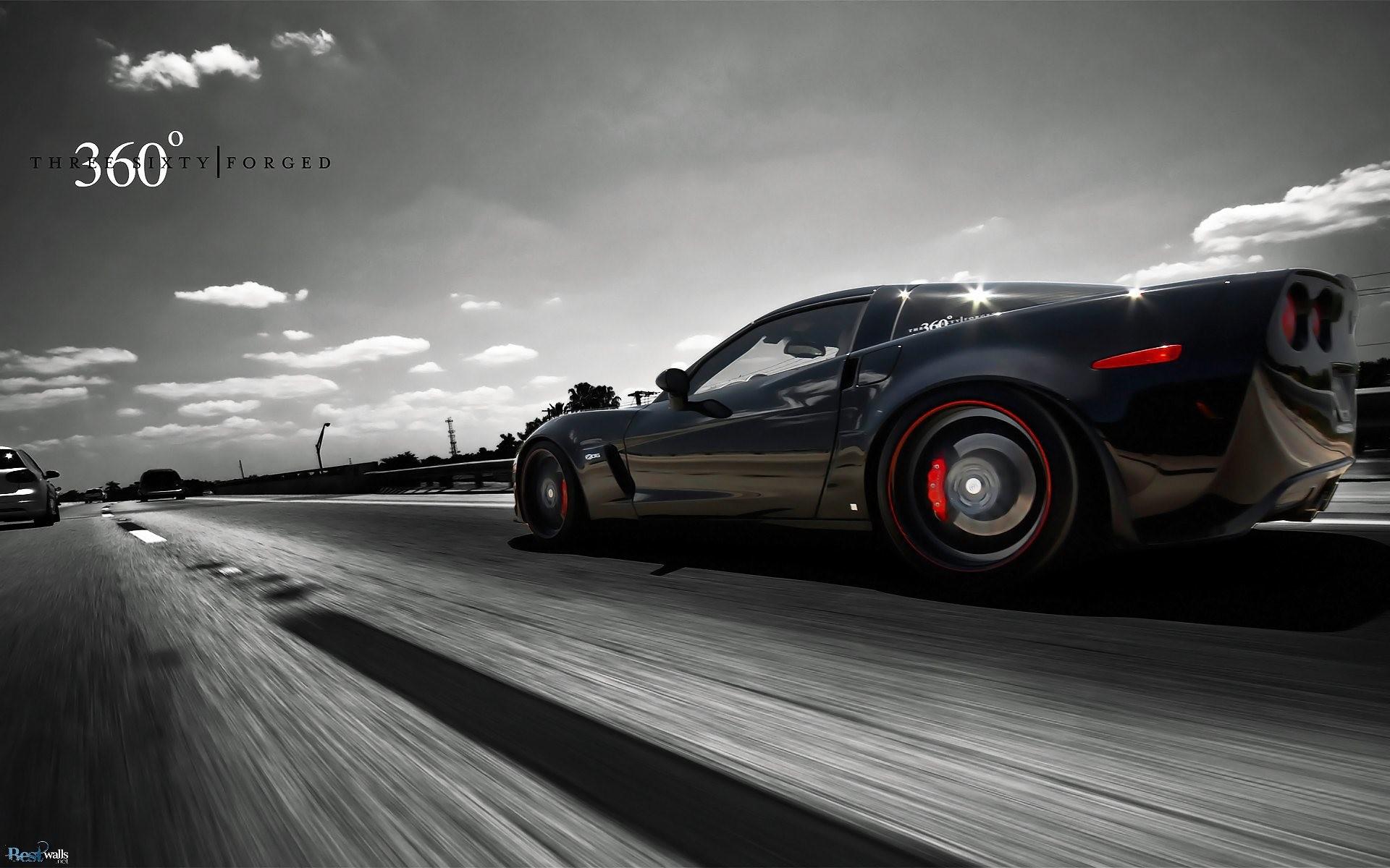Corvette Z06 Wallpaper 64 Images