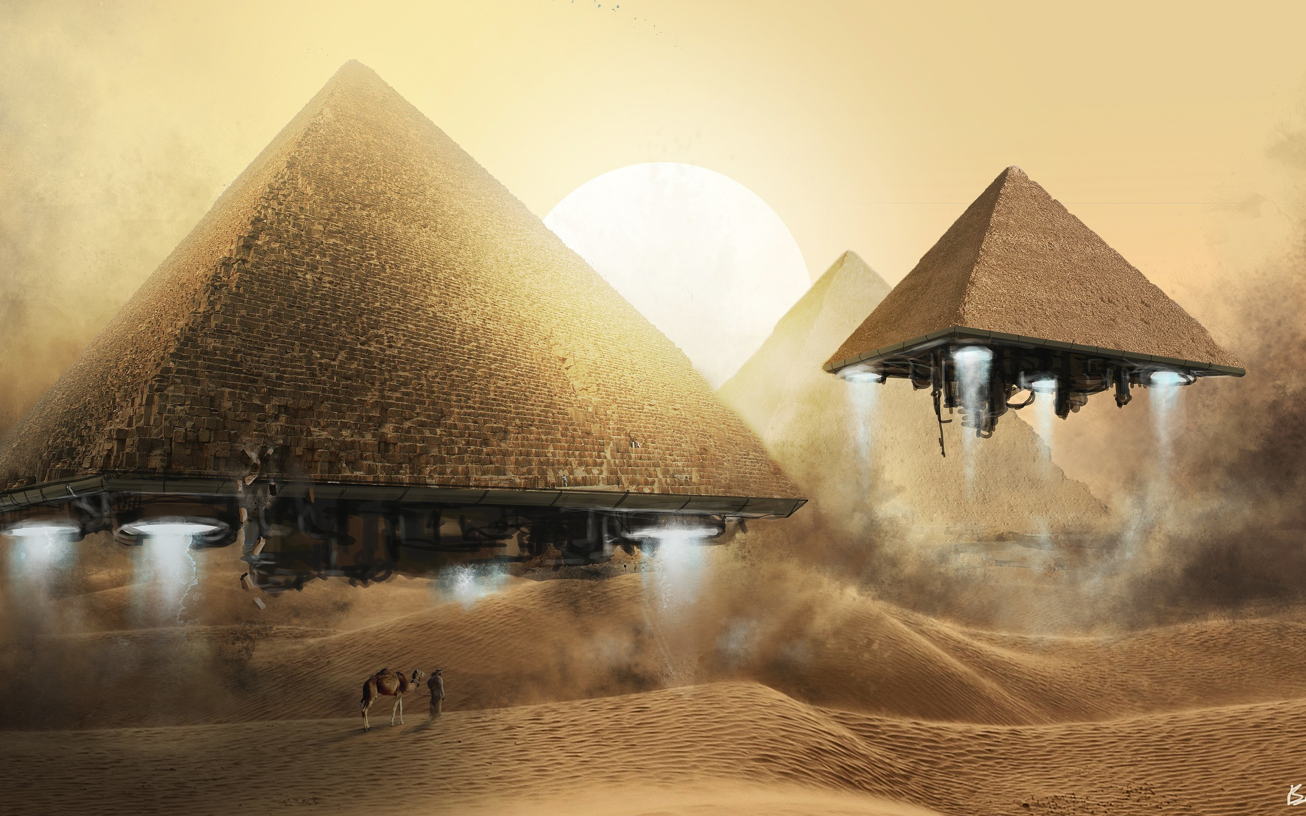 2560x1600 1920x1080 Ancient Power Sources of the Gods: Advanced technology and our  ancestors