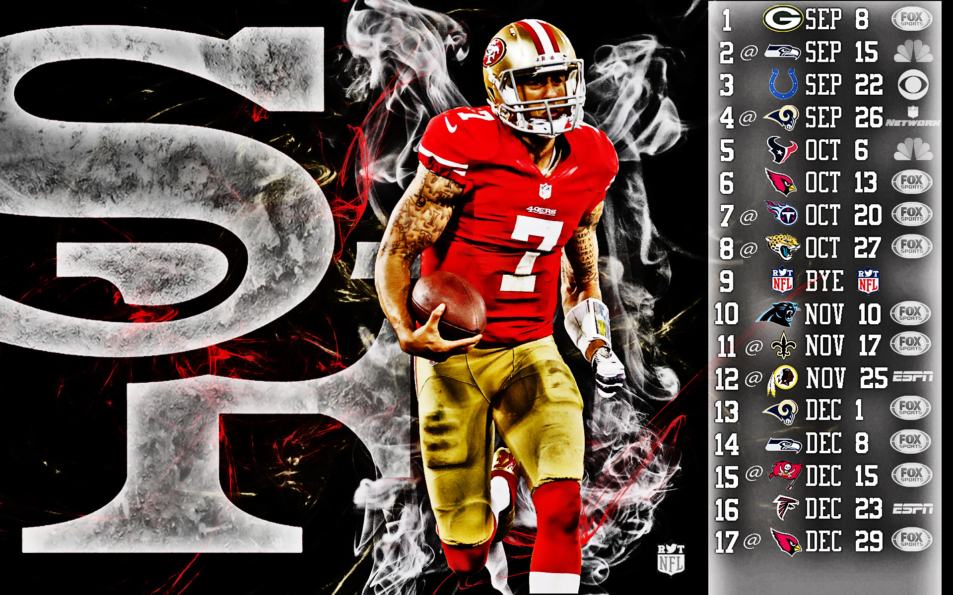 49ers wallpaper for iphone 6 65 images 1920x1200 download san francisco 49ers wallpaper eric heitmann 49ers voltagebd Image collections