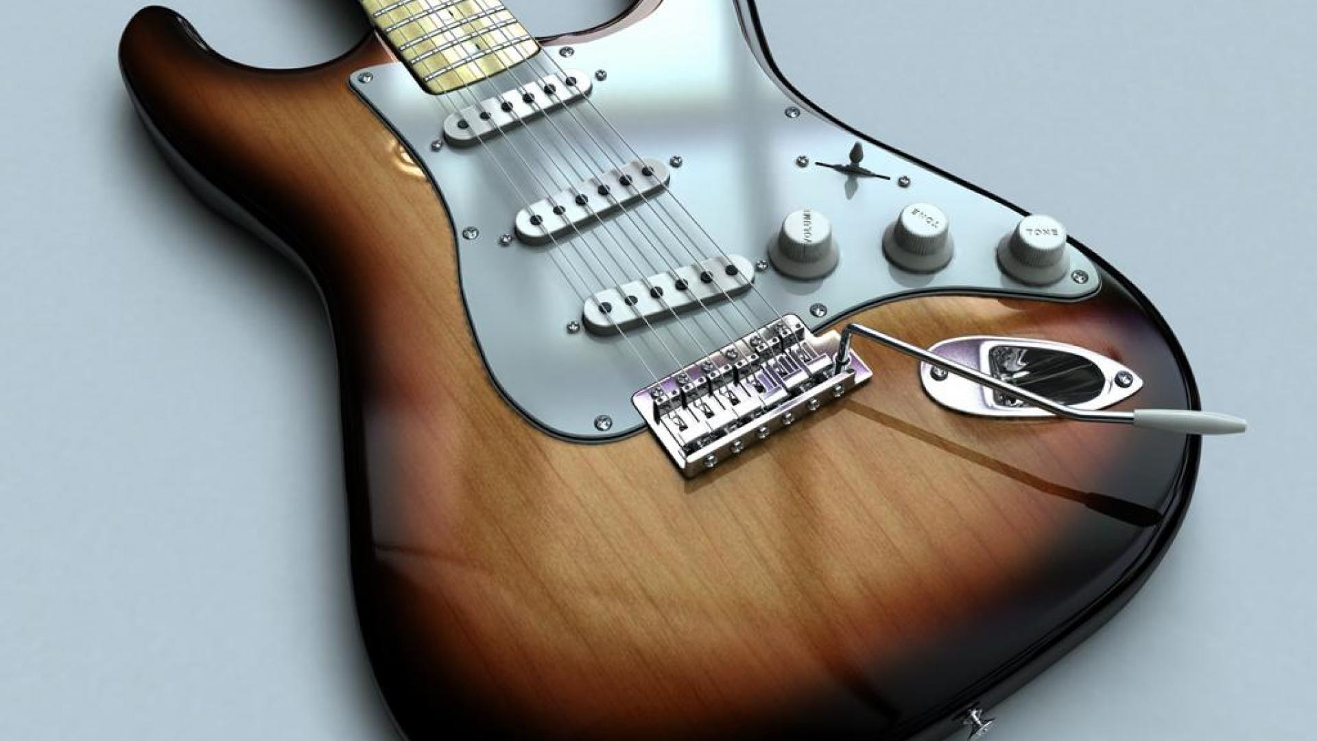 WallpaperSafari Fender Stratocaster wallpaper - Free Desktop HD iPad iPhone .