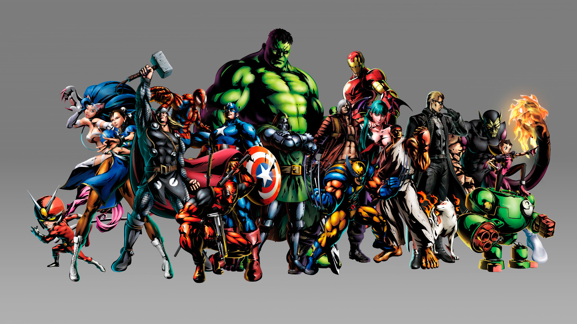 Cool Wallpaper Marvel Anime - 1188725-dc-marvel-superheroes-wallpaper-1920x1080-cell-phone  Gallery_562787.jpg