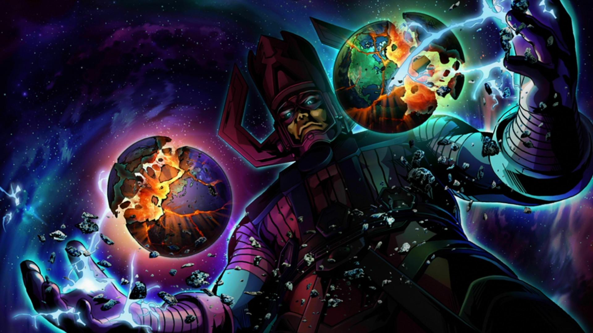 Doctor Doom Wallpaper (64+ images)