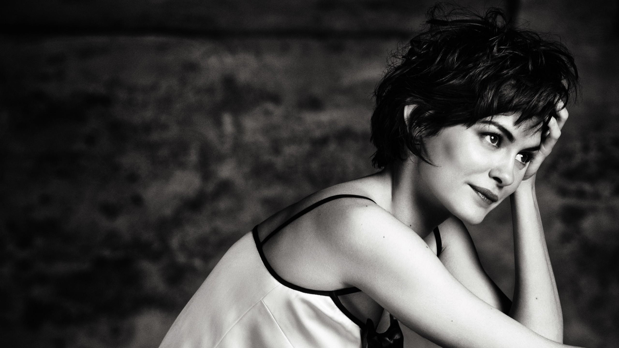2560x1440 Audrey Tautou wallpapers HD