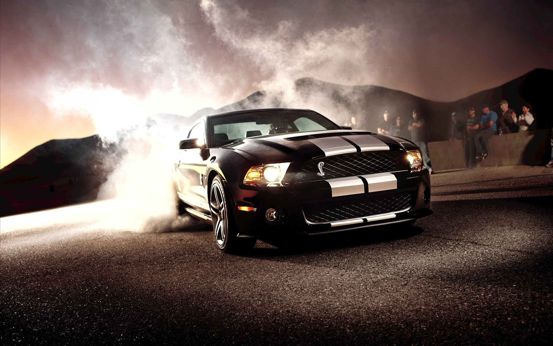 1920x1200 Great Ford Mustang #CarWallpaper