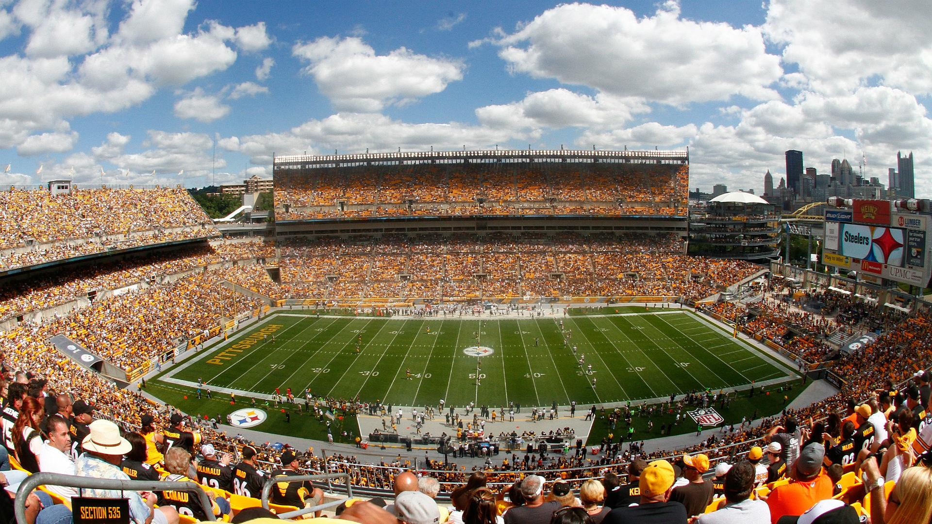 Steelers Schedule 2017 >> Steelers Wallpaper 2018 (70+ images)