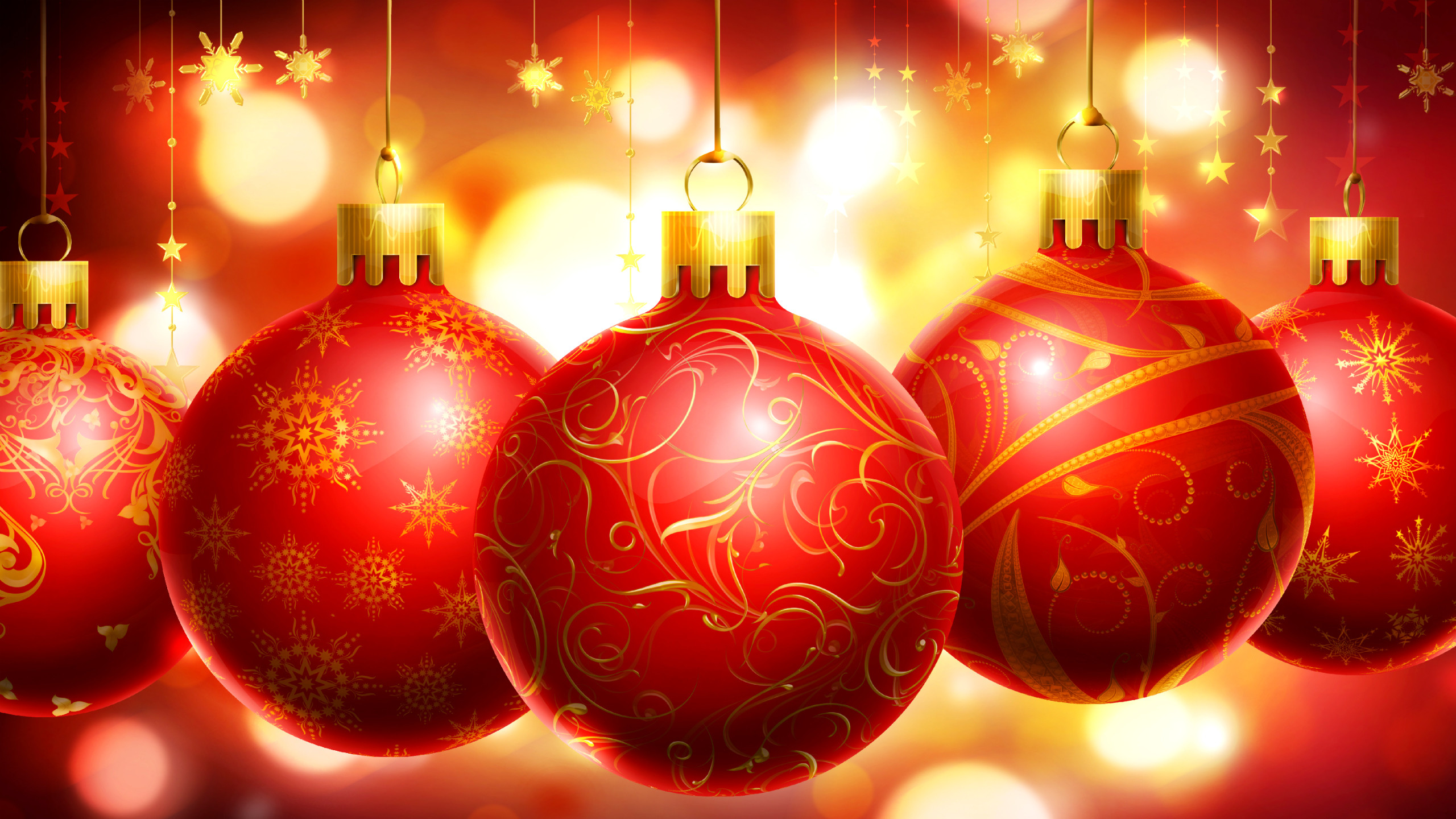 Christmas HD Wallpapers (80+ Images