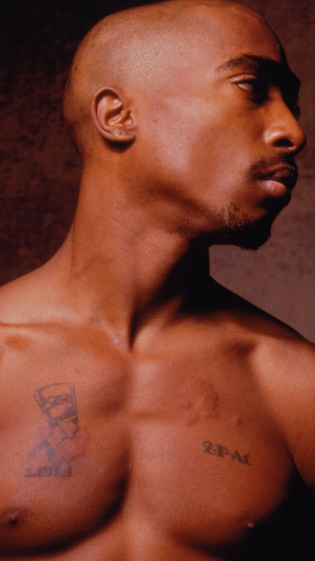 2pac Wallpaper For Iphone 65 Images