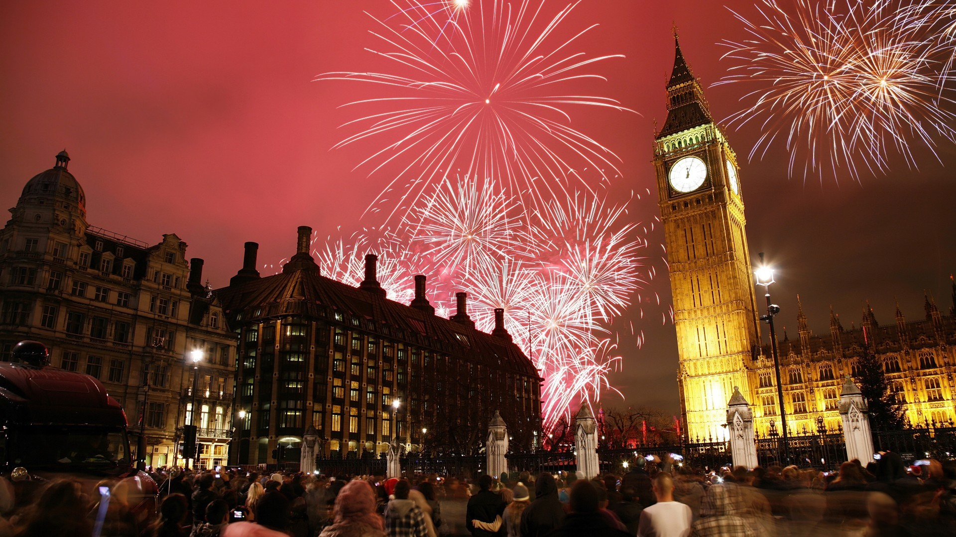 New Years Eve Wallpaper 2018 61 Images