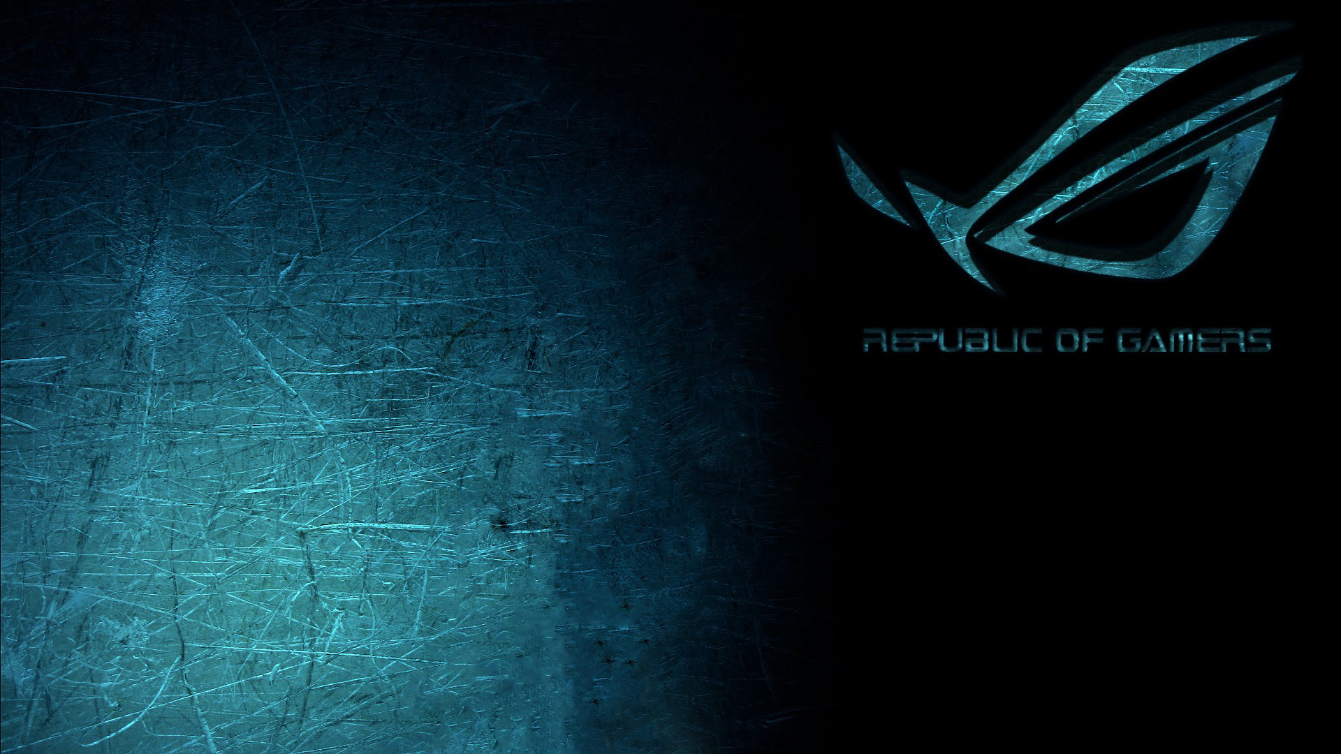 blue gaming wallpaper (67+ images)