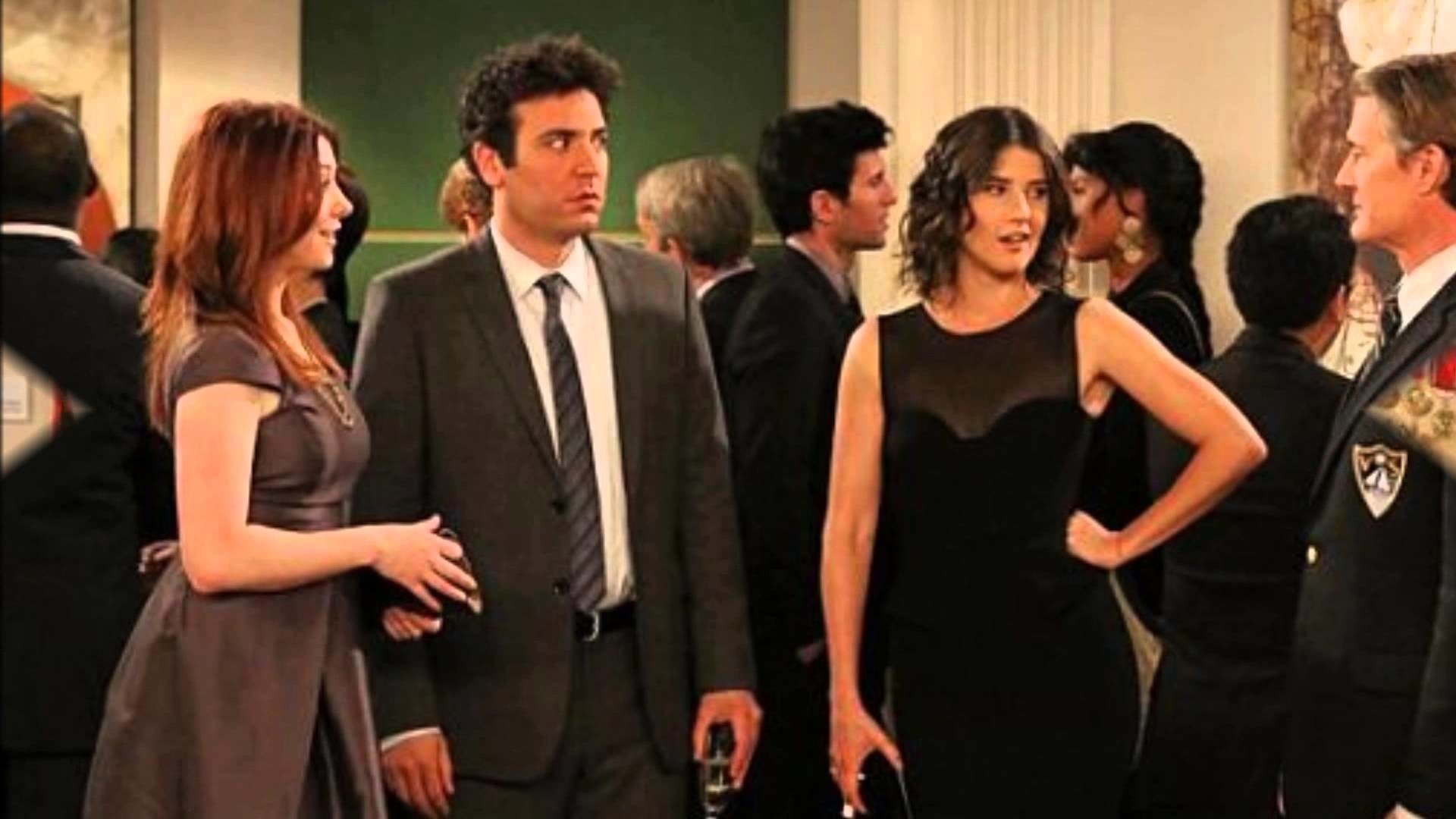 "1920x1080 How I Met Your Mother Season 8 Episodes 17 - The Ash Tray ""Promotional  Pictures"""