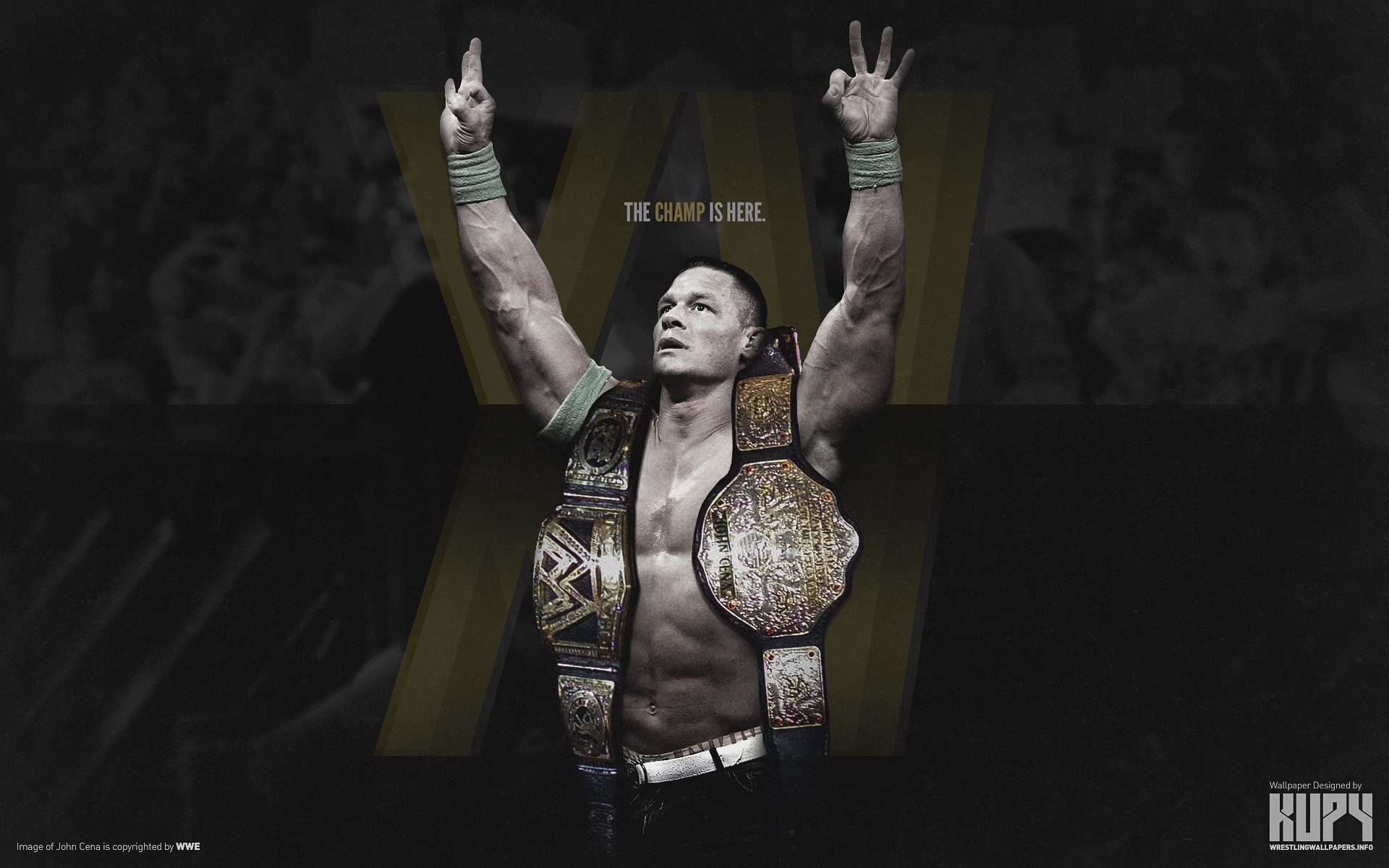 1920x1200 WWE World Heavyweight Champion John Cena wallpaper 1920×1200 ...