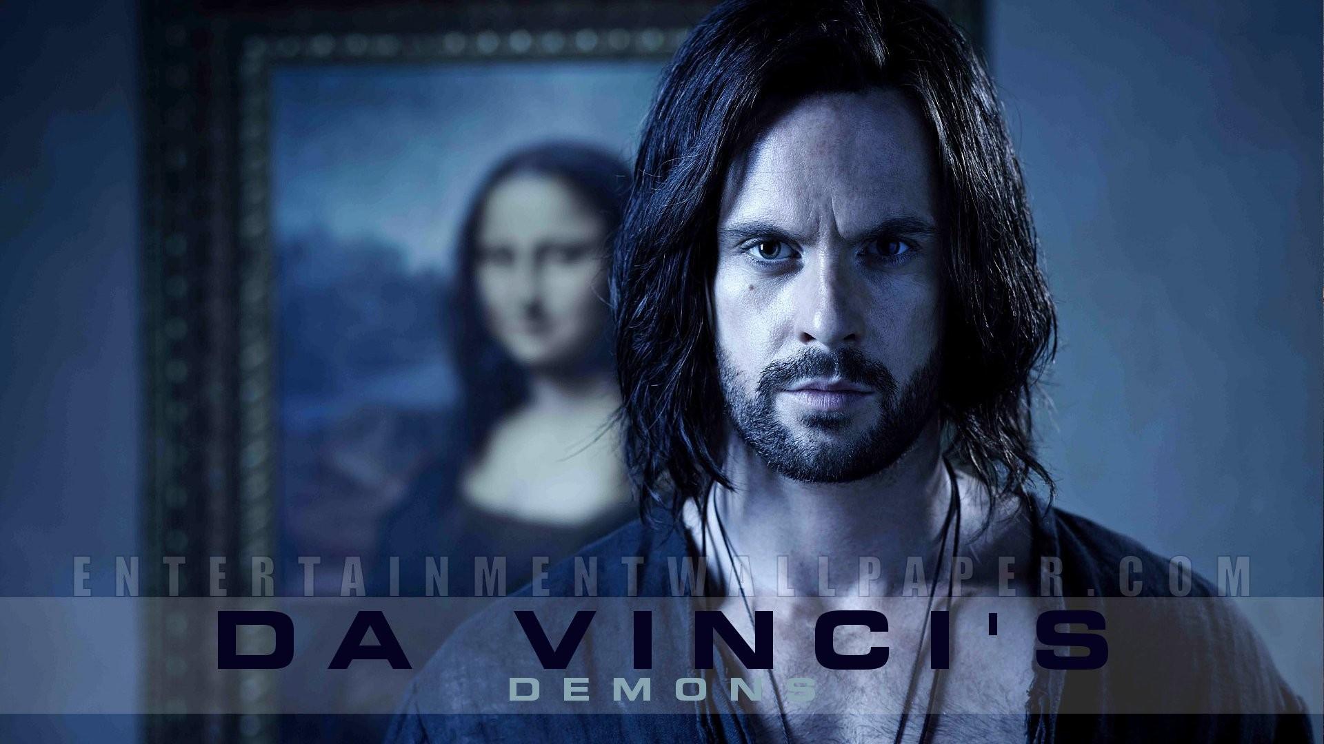 Da Vinci Wallpaper HD (55+ Images