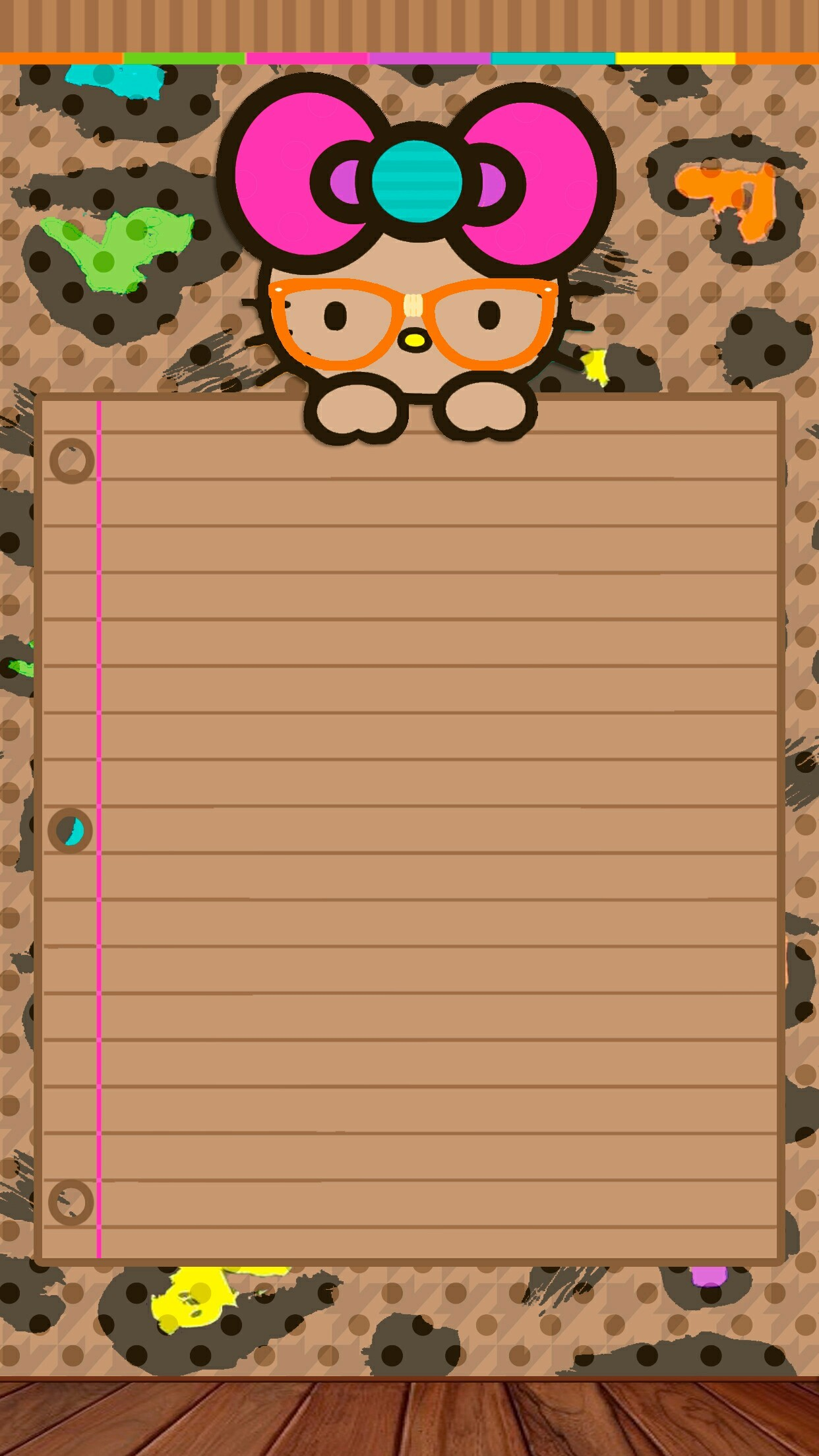 Cool Wallpaper Hello Kitty Orange - 347949  2018_204635.jpg