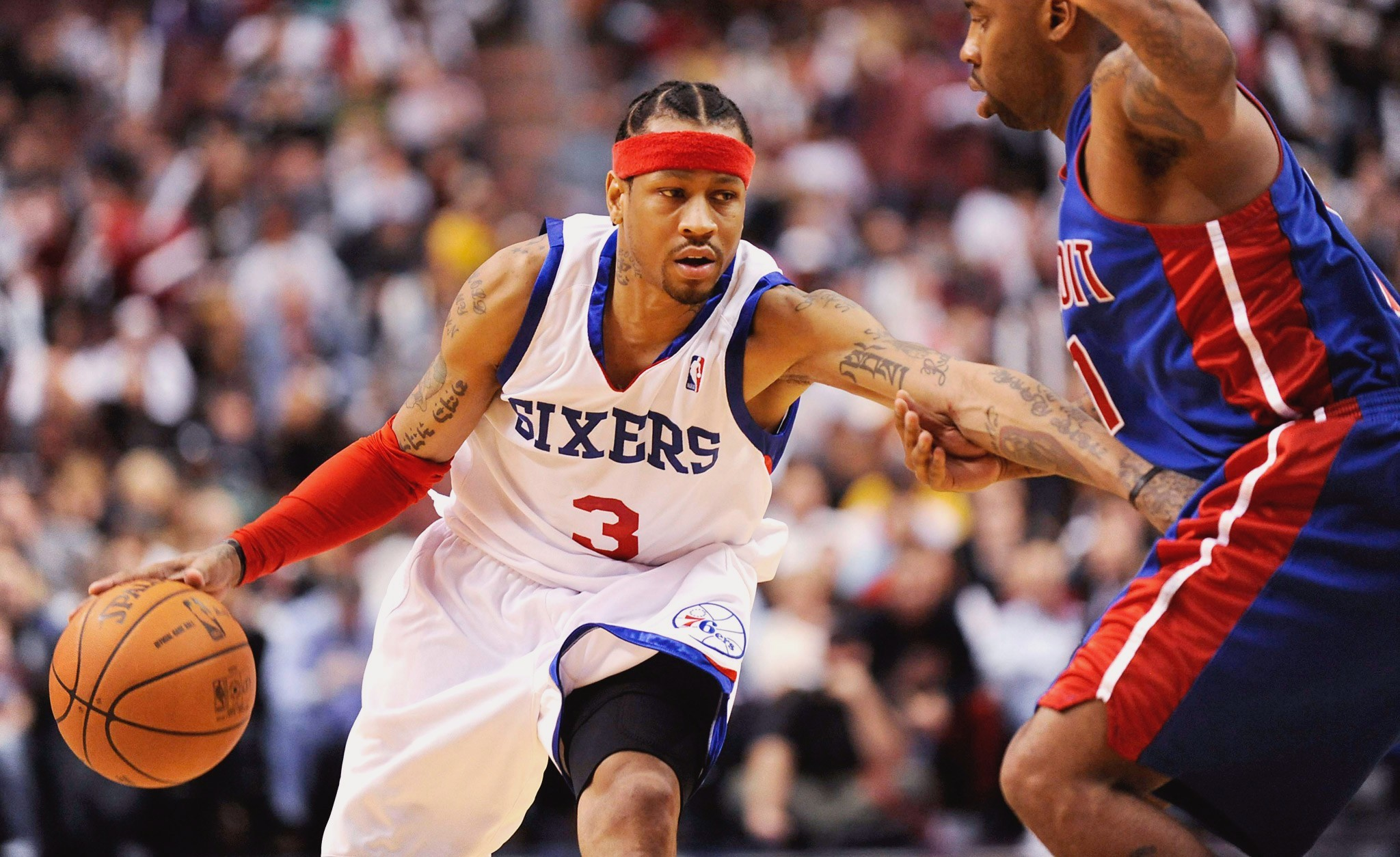 Allen Iverson Wallpaper Hd 69 Images