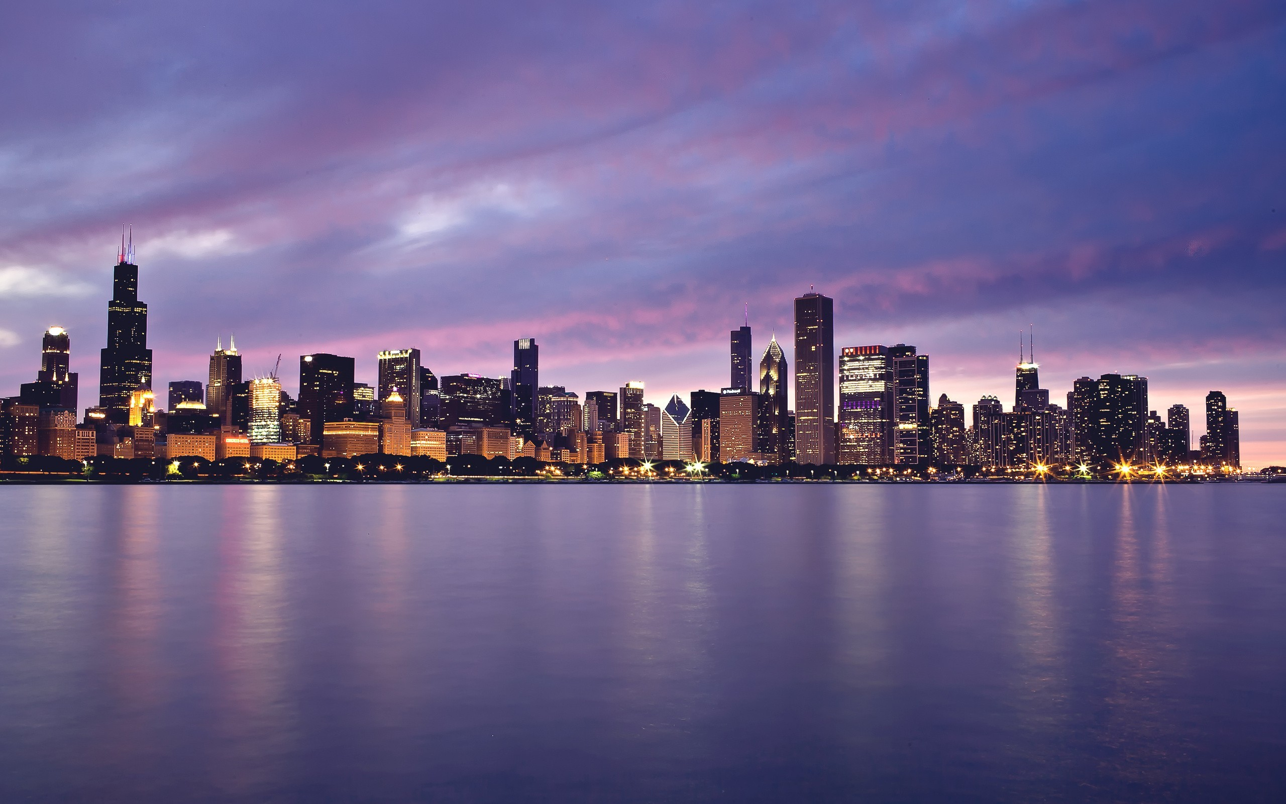 2560x1600 chicago hd wallpaper 0011