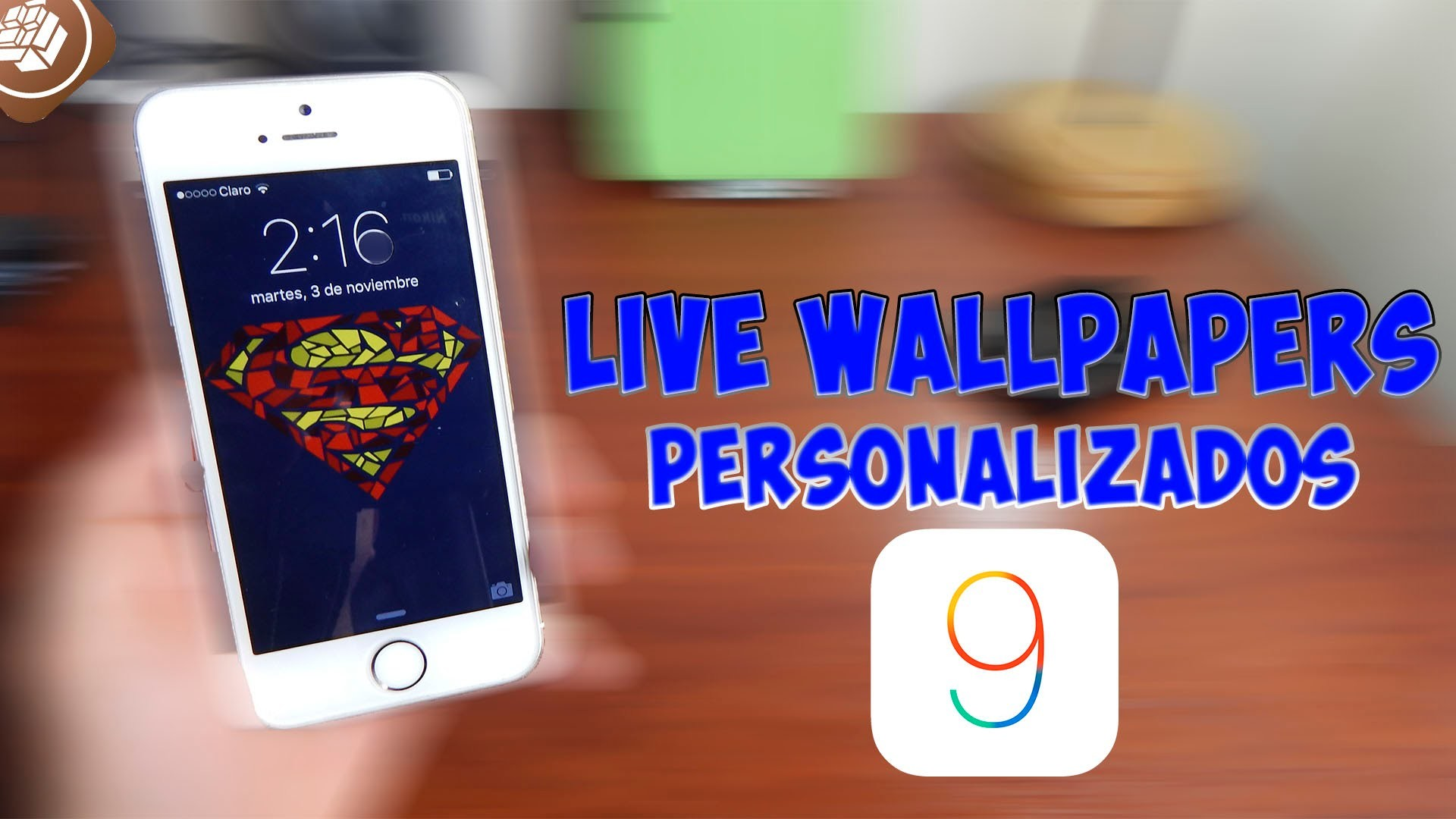 Live Wallpaper for iPhone 4S (56+ images)