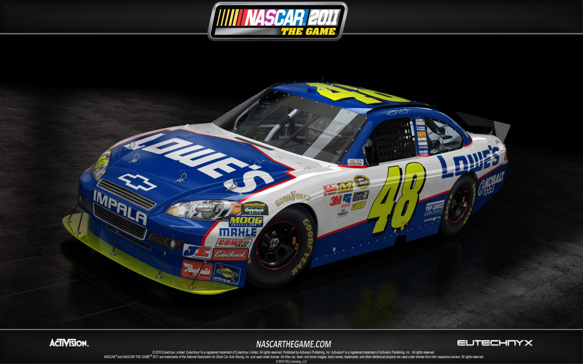 Nascar 2009 Screenshots Pictures Wallpapers: Nascar Wallpapers (56+ Images