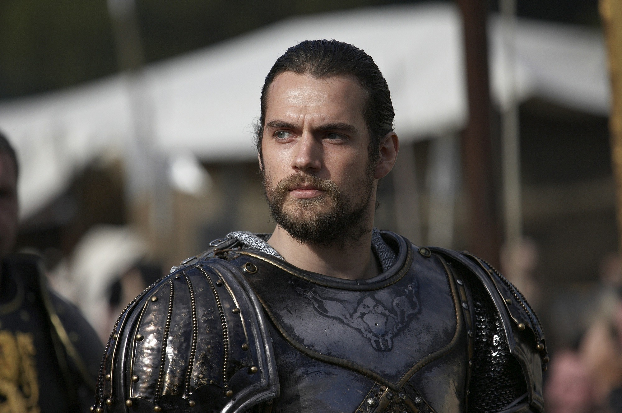 "2000x1328  Henry Cavill on ""The Tudors"" season 4 episode stills"