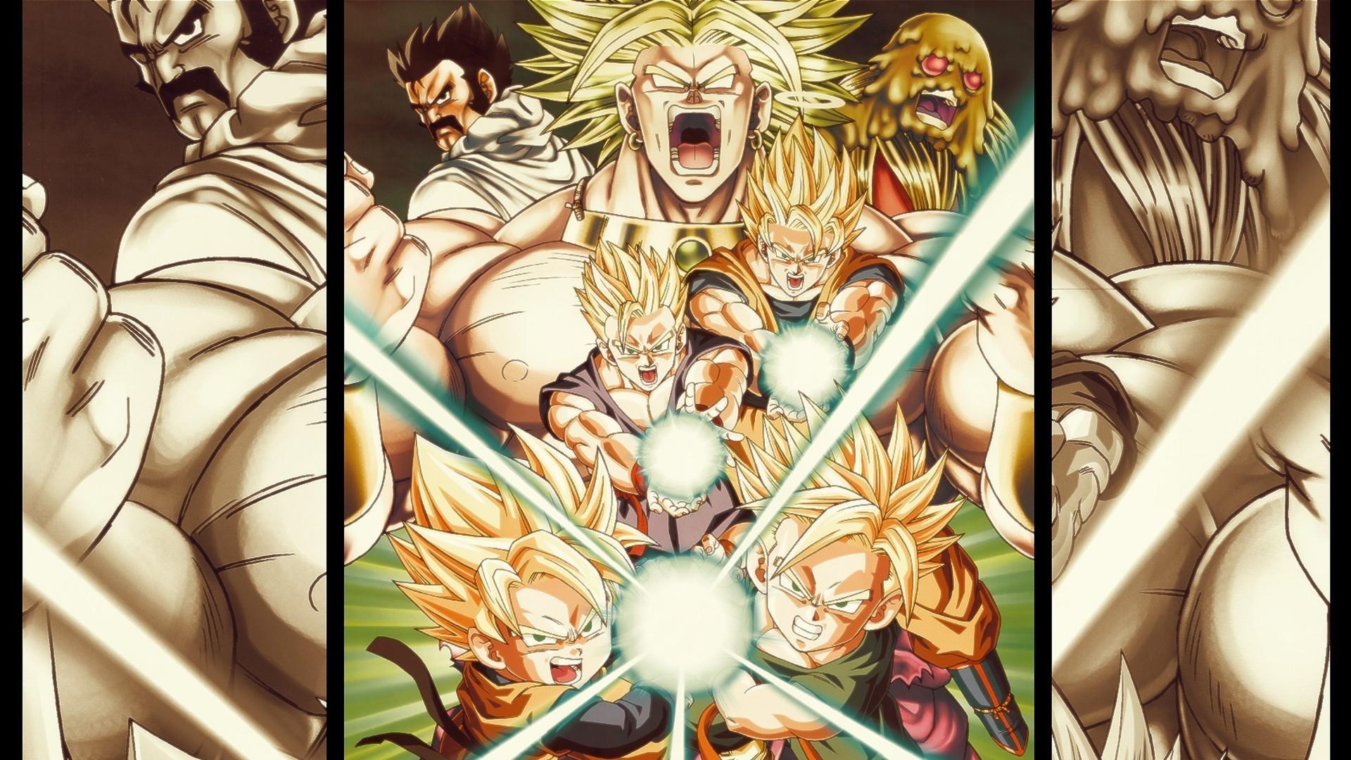 Dragon Ball Z Wallpapers Gohan: Gohan Wallpapers (54+ Images