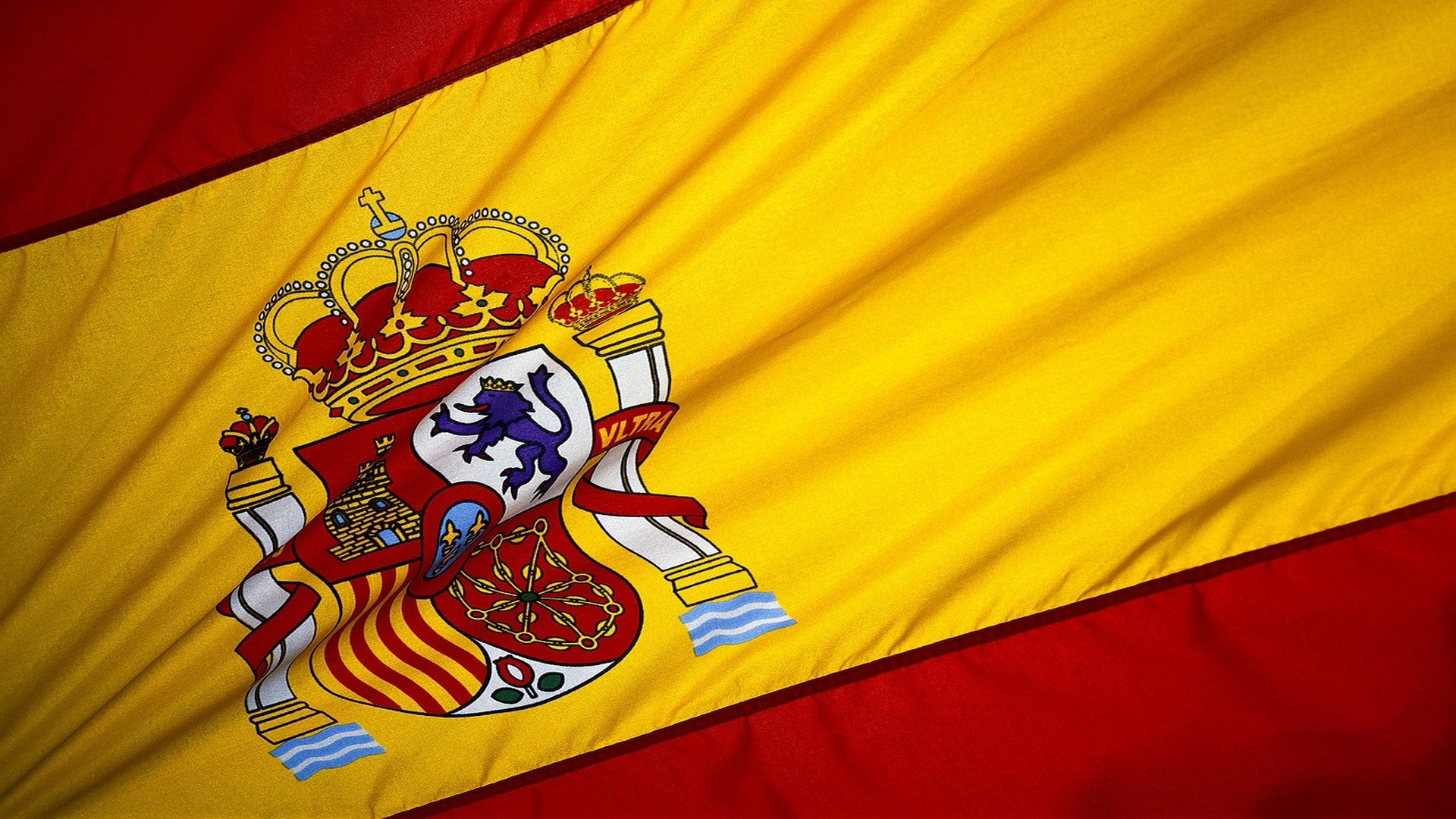 1920x1080 Spain Flag HD 1080p Wallpapers