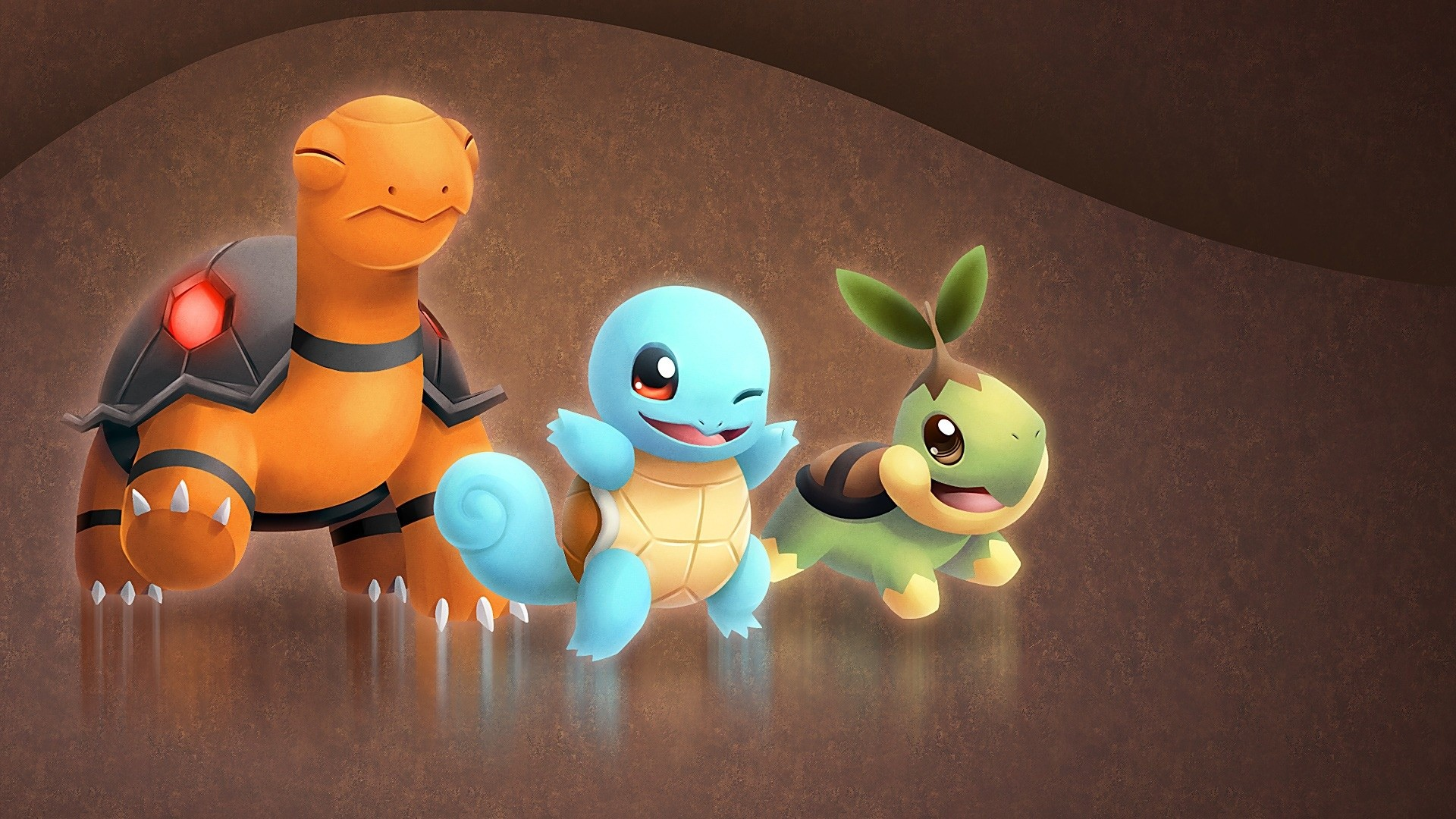1920x1080 Cute Pokemon HD Wallpaper Download Free.