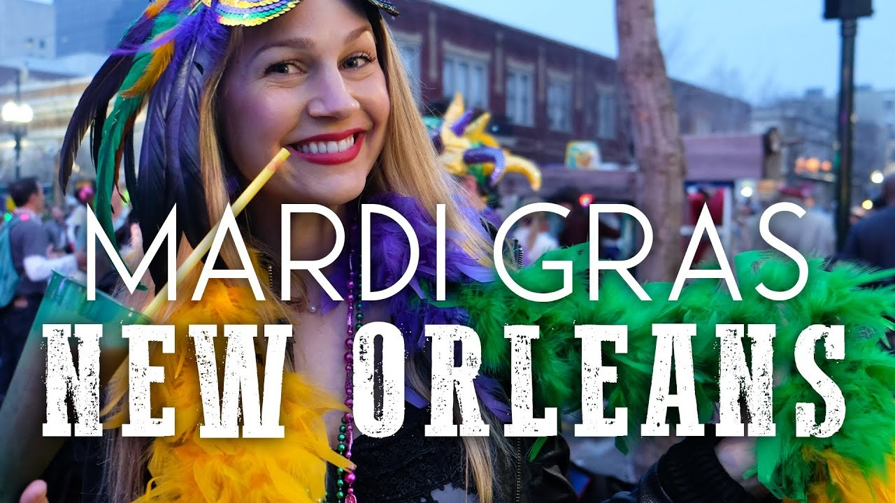 1920x1080 My Experience at Mardi Gras in New Orleans